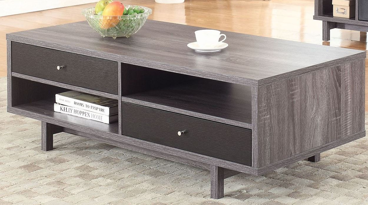 antique grey end table antique grey coffee table from coaster coleman furniture 4092