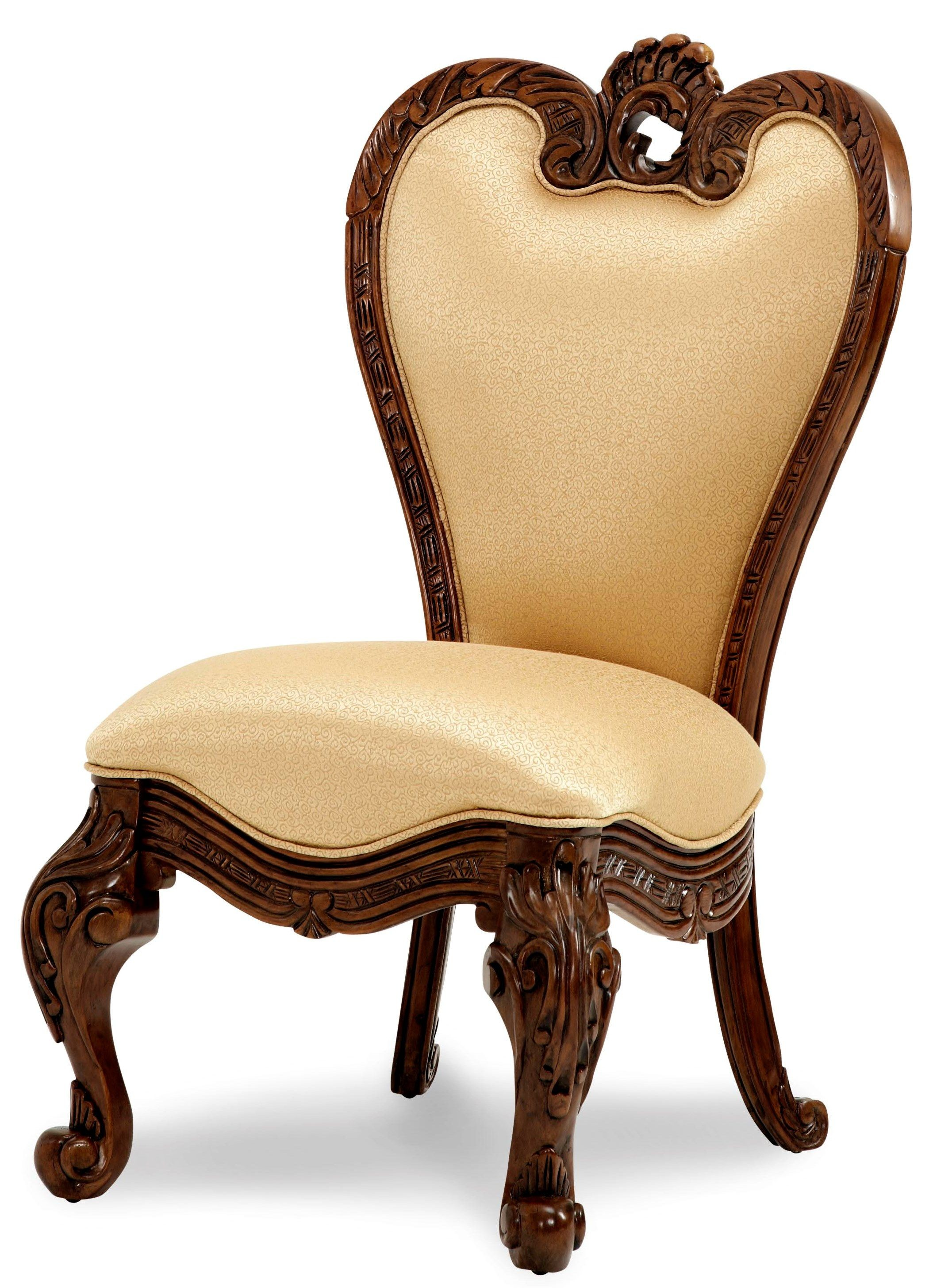 Palais Royale Vanity Chair from Aico 35