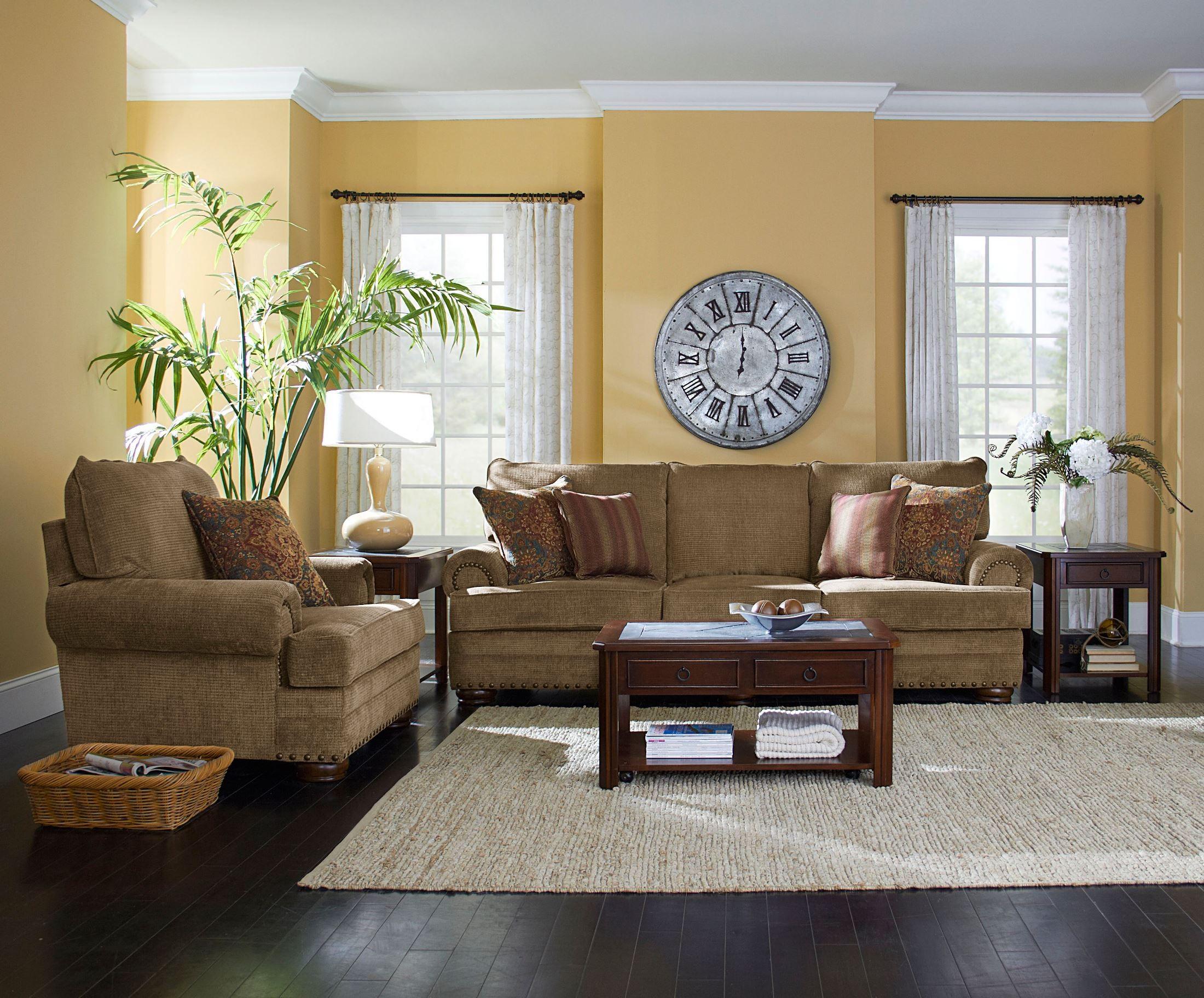 Cooper Living Room Set From Lane 732 30 69 Coleman