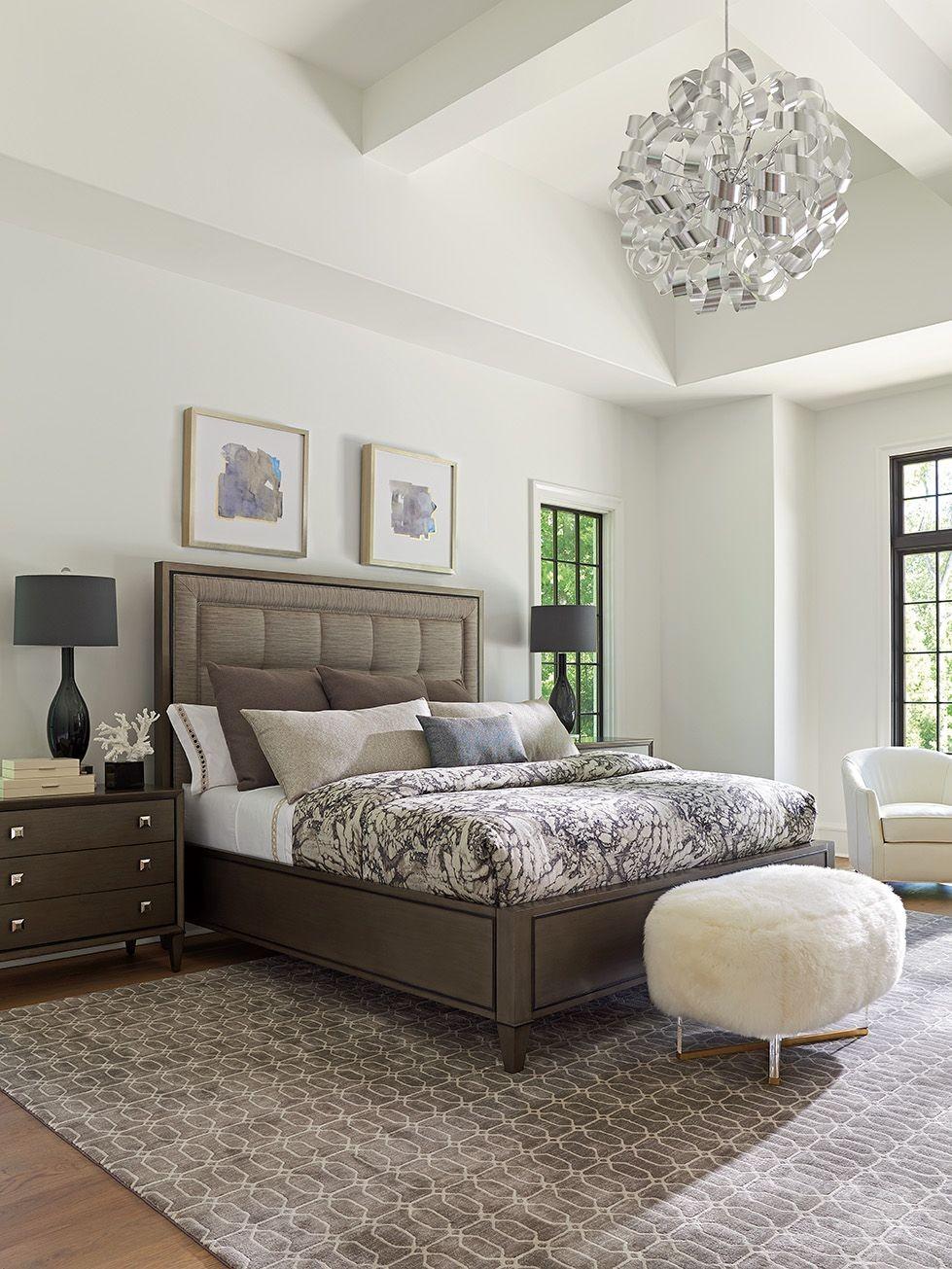 ariana st tropez panel bedroom set 01 0732 133c 622 lexington