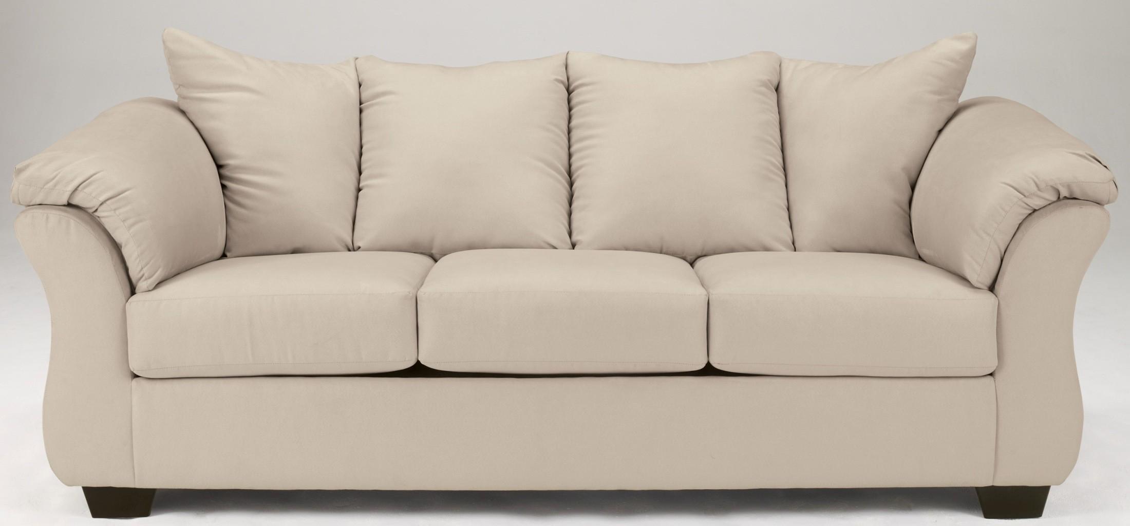 Darcy Gray Stone Sofa From Ashley 7500038 Coleman