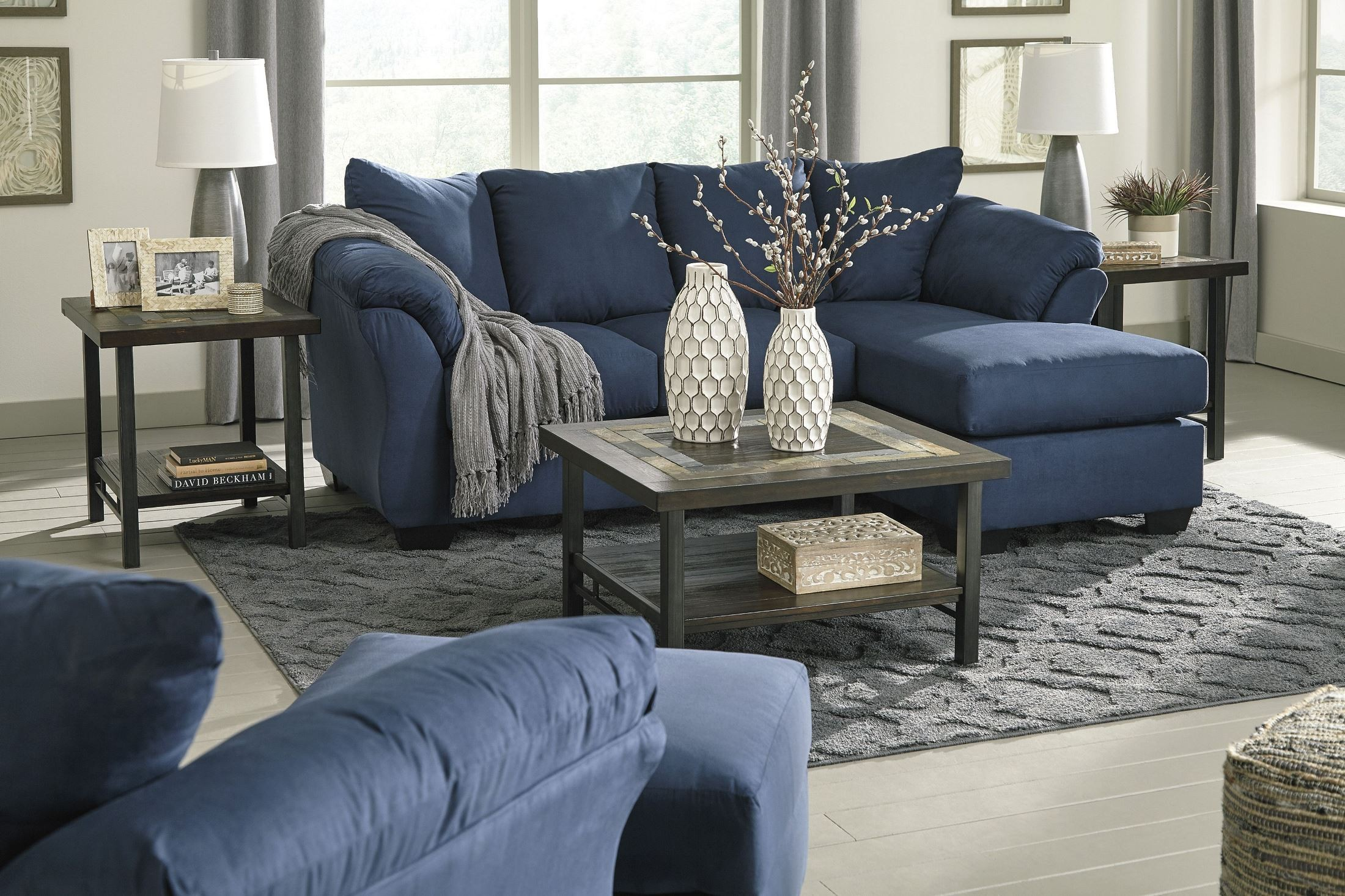 in ashley set living sofa faux urban dune alturo leather chaise store