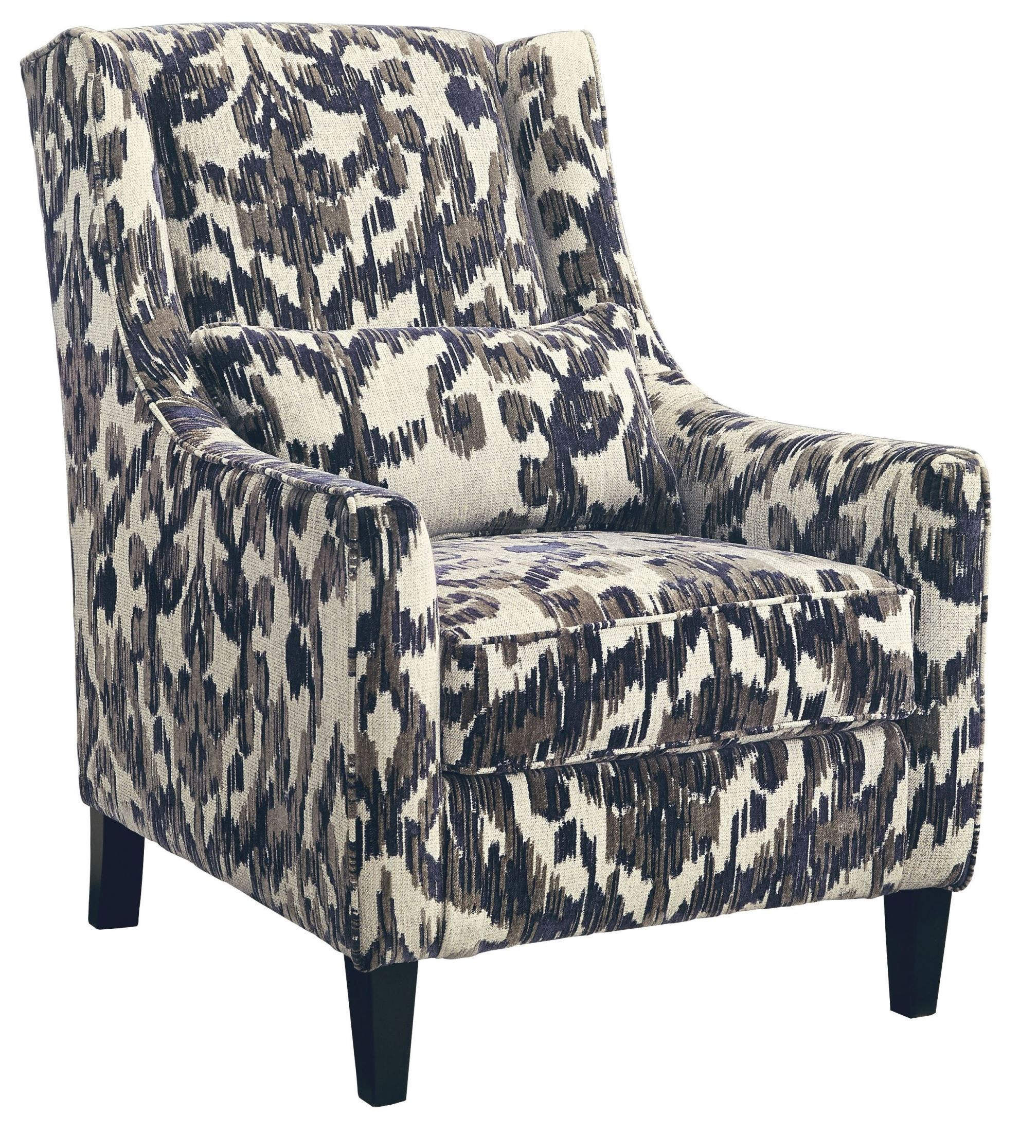 Owensbe Accent Smoke Accent Chair From Ashley 751xx21