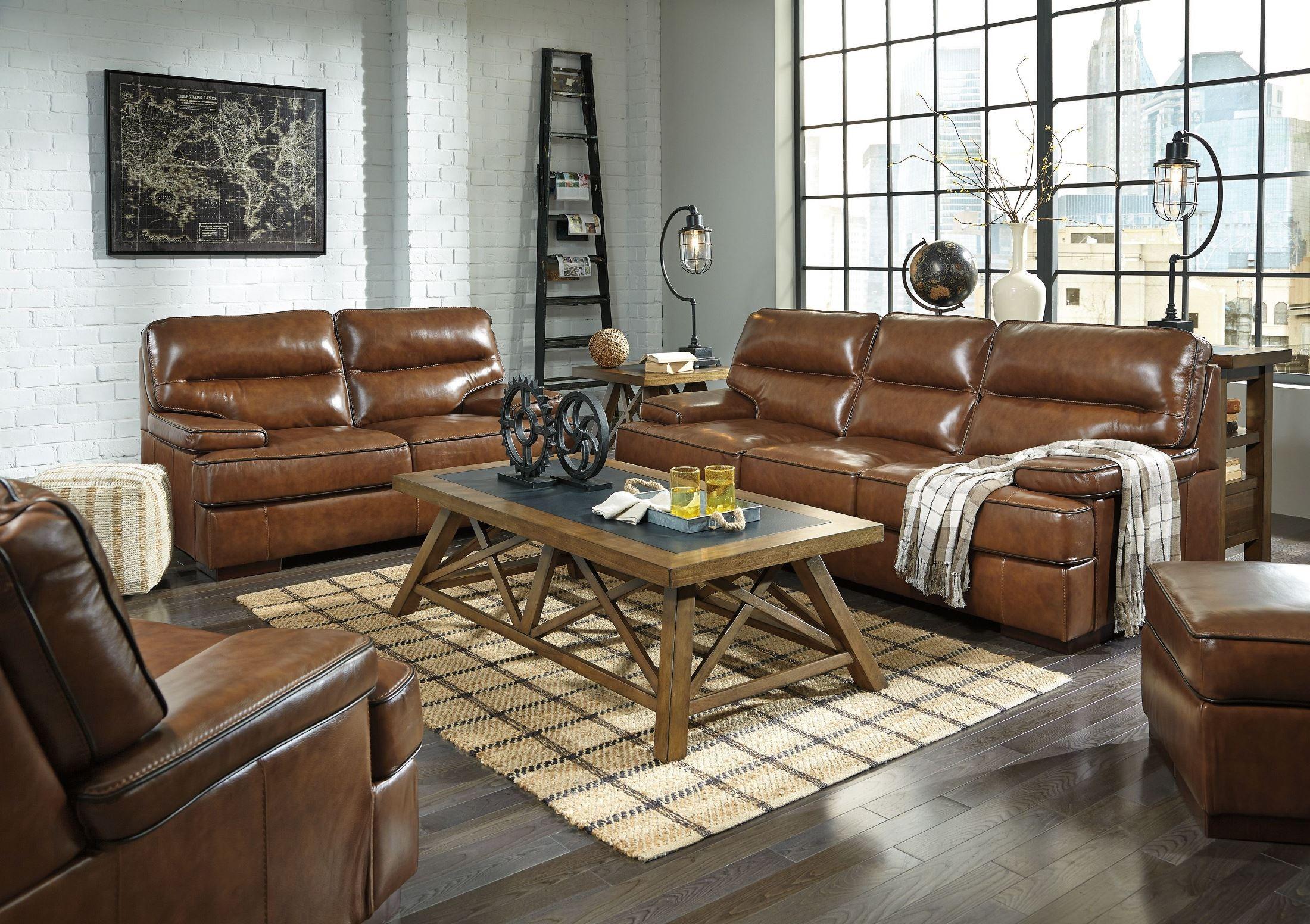 Palner Topaz Living Room Set From Ashley Coleman Furniture