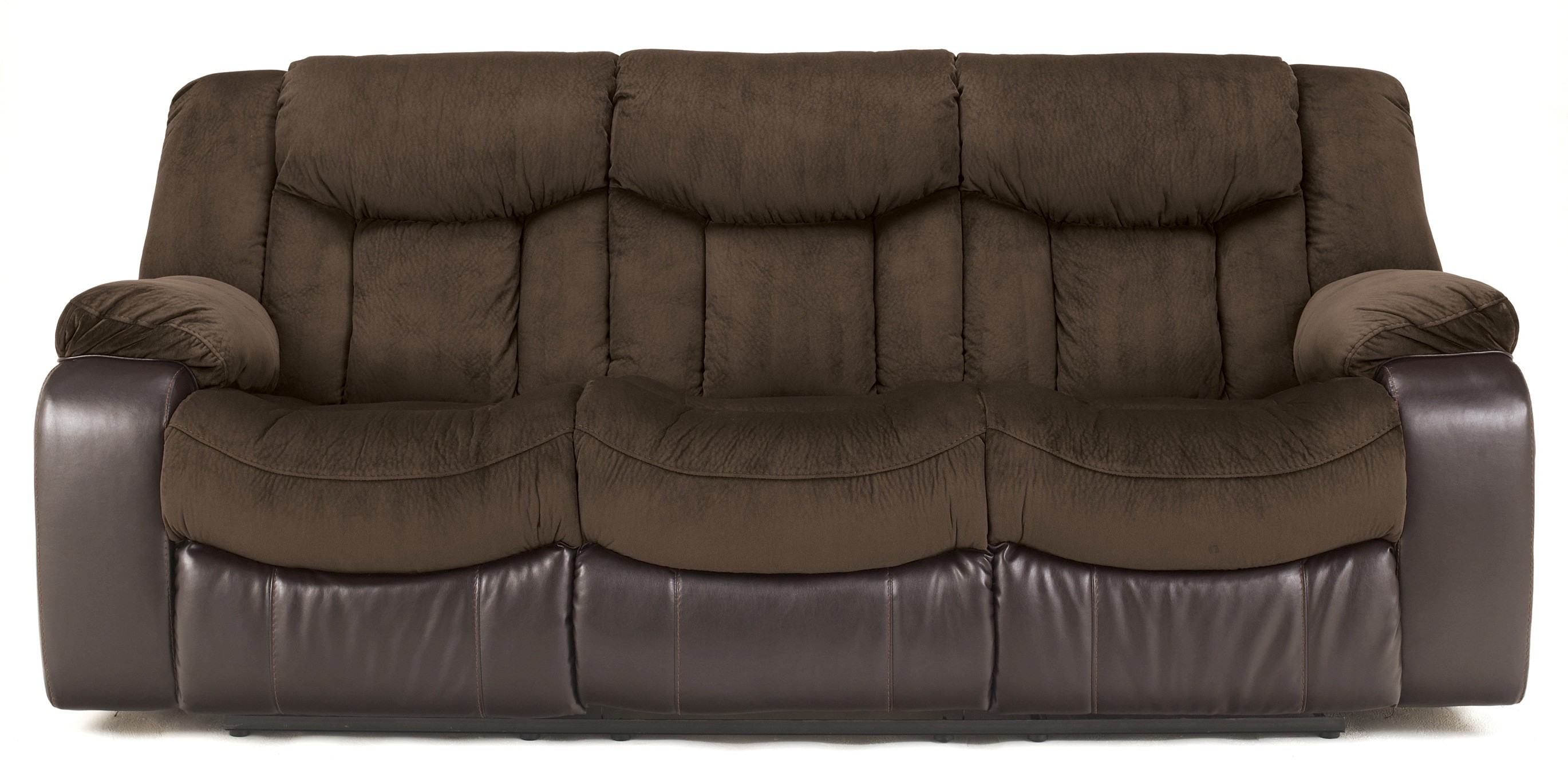 Tafton Java Reclining Sofa From Ashley 7920288 Coleman Furniture