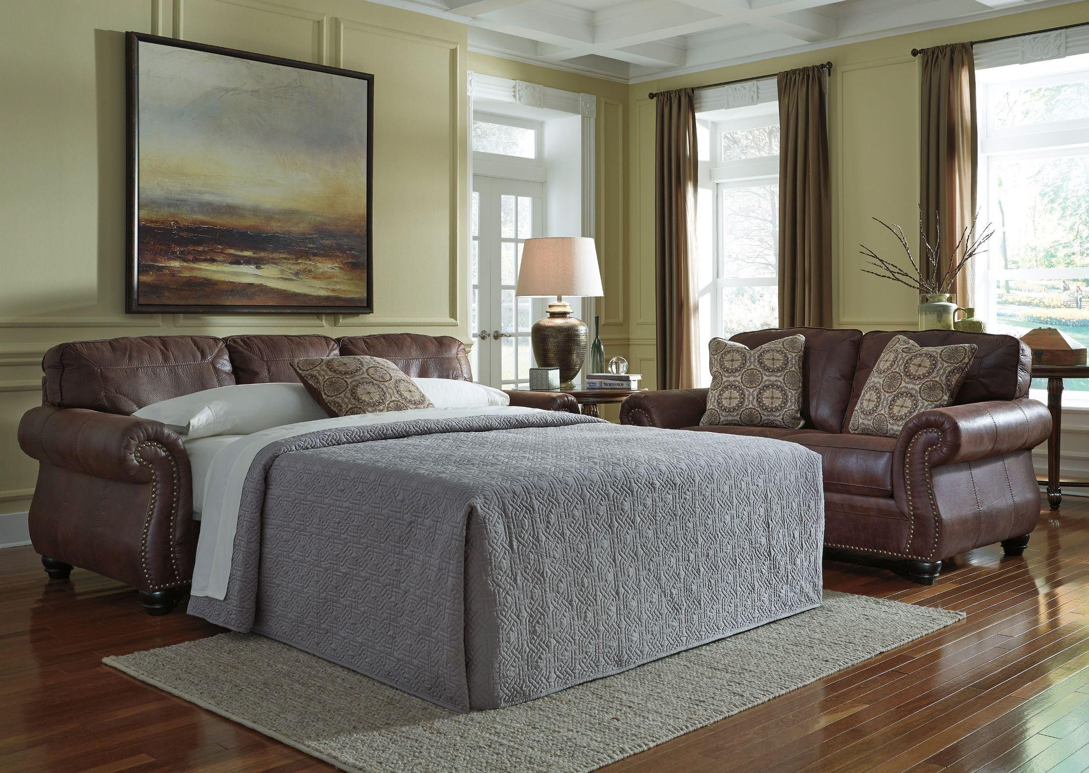 Breville Espresso Queen Sofa Sleeper From Ashley 8000339