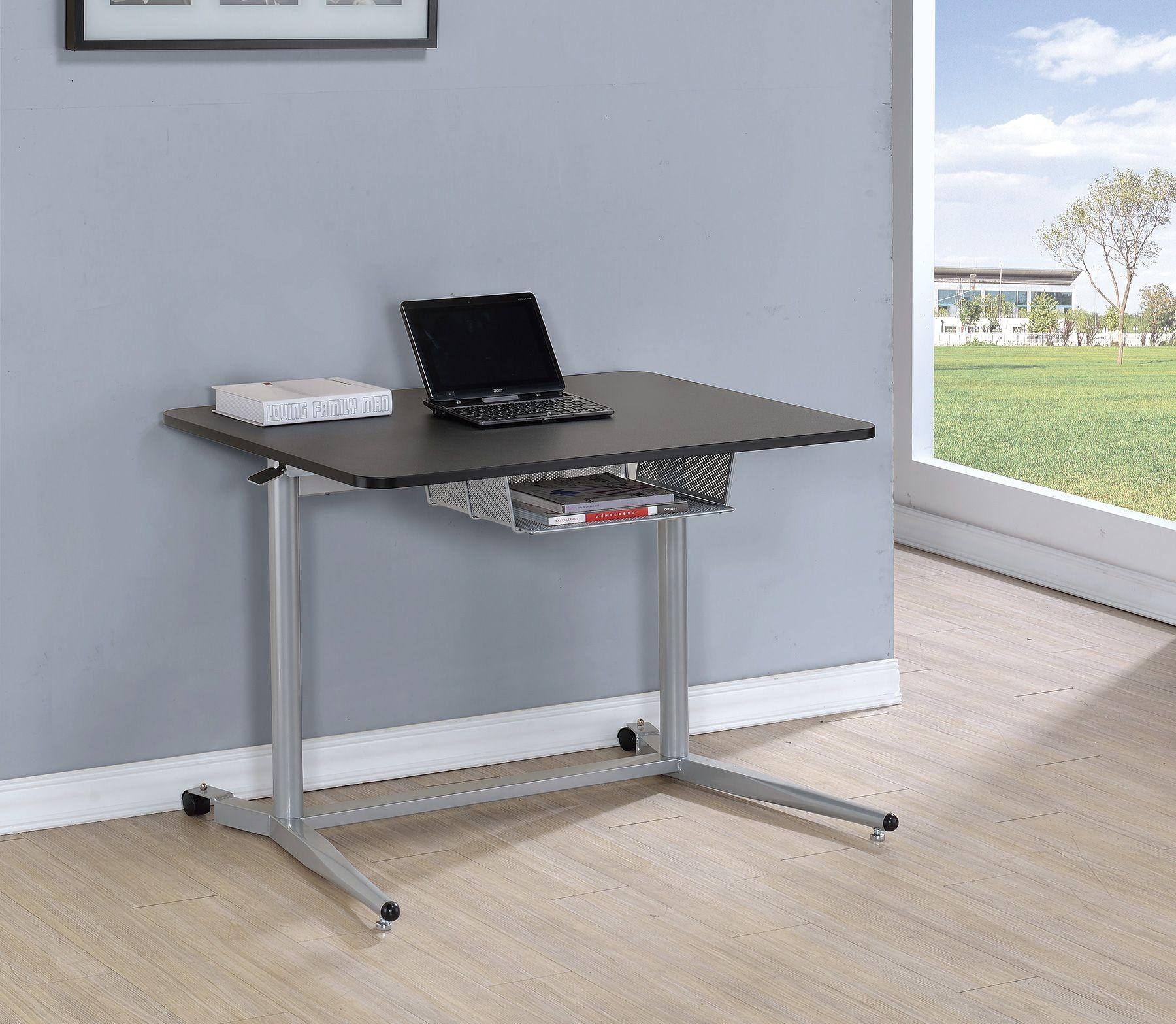 Height Adjustable Writing Desk