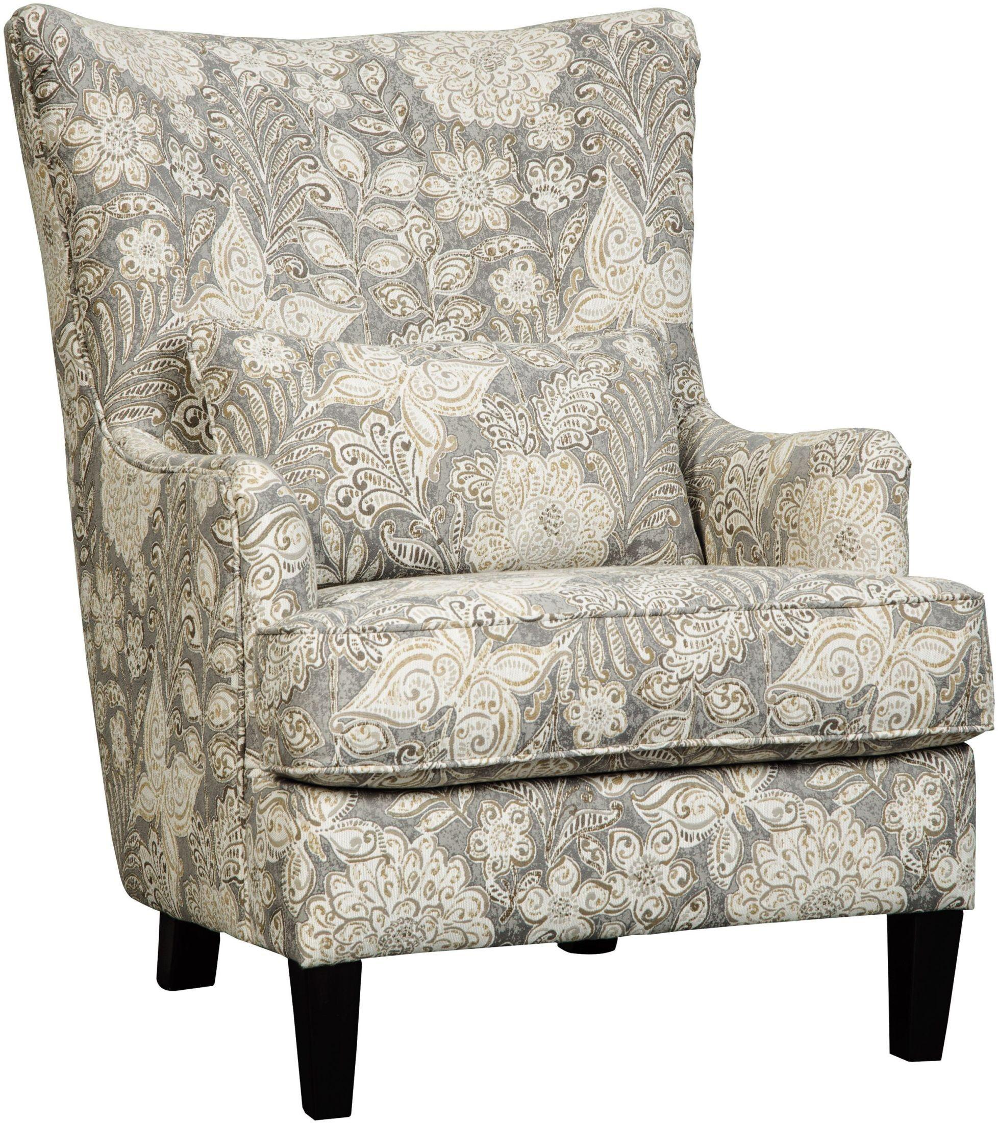 Avelynne Ocean Accent Chair 8130221 Ashley