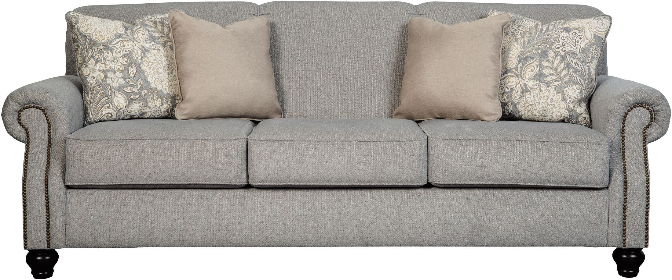 Avelynne Ocean Sofa From Ashley Coleman Furniture