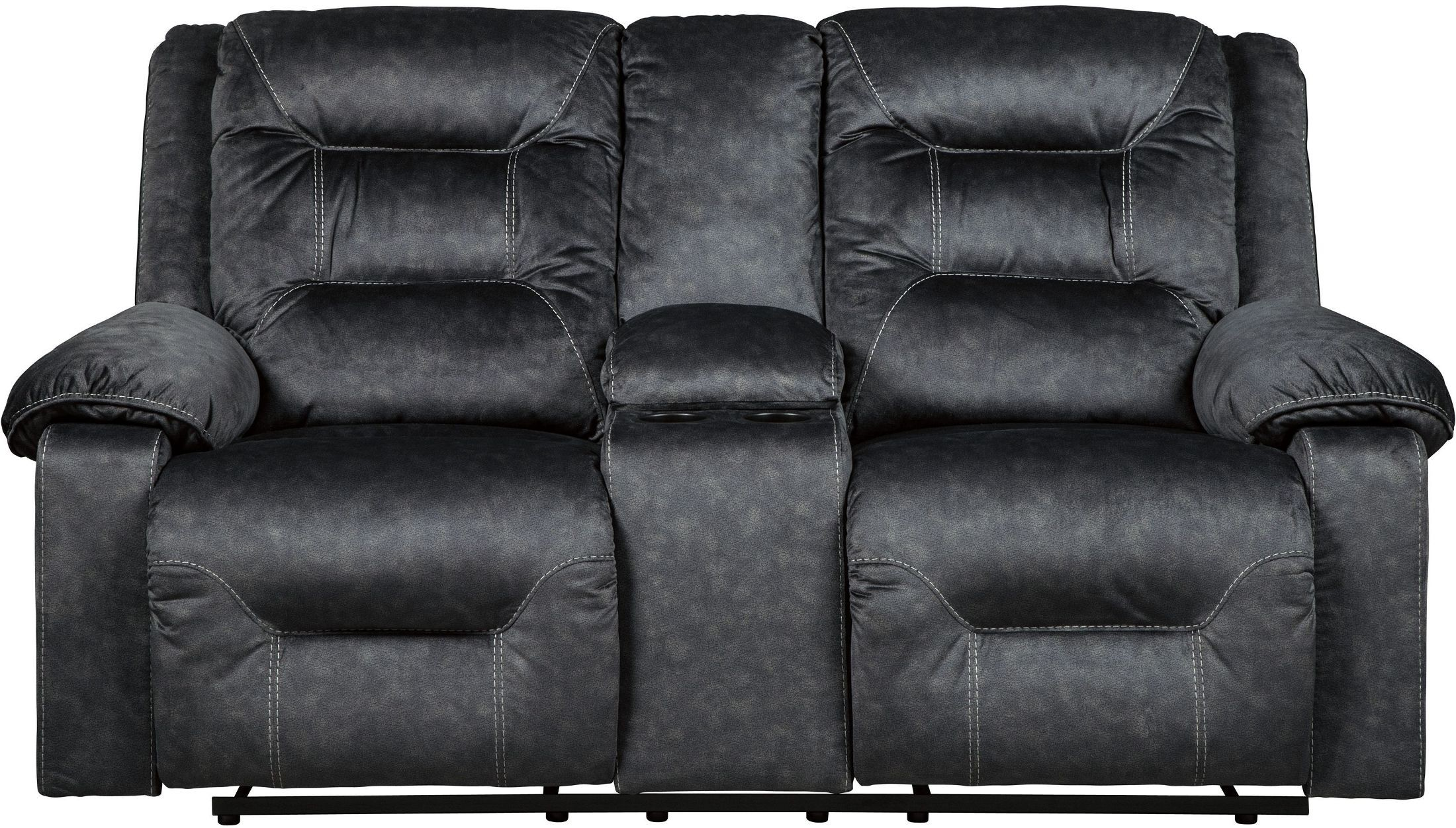 gray power marshall products avenue ls reclining with loveseat jennifer console m sq