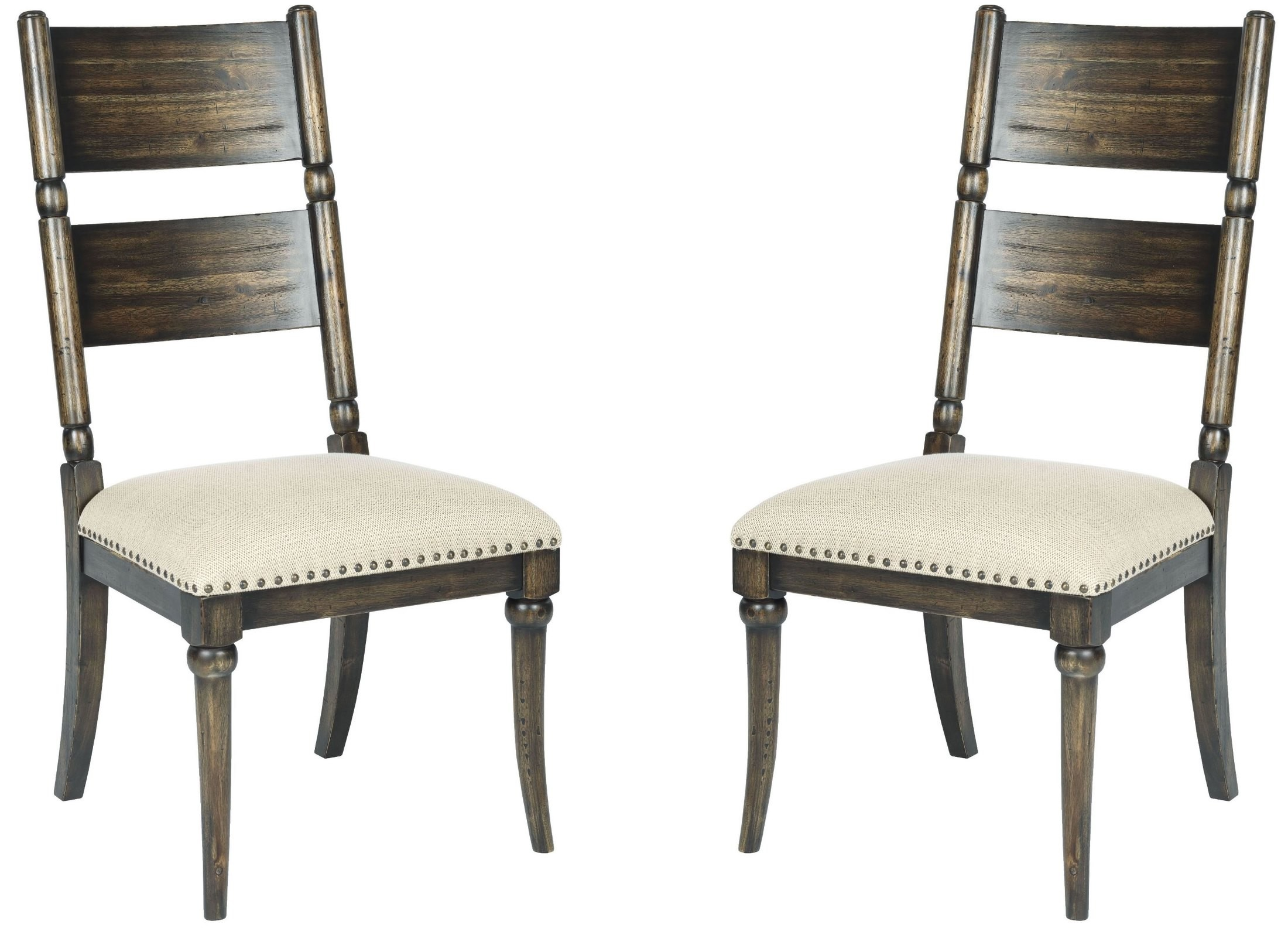 Wildfire Ember Side Chair from Kincaid 86 061