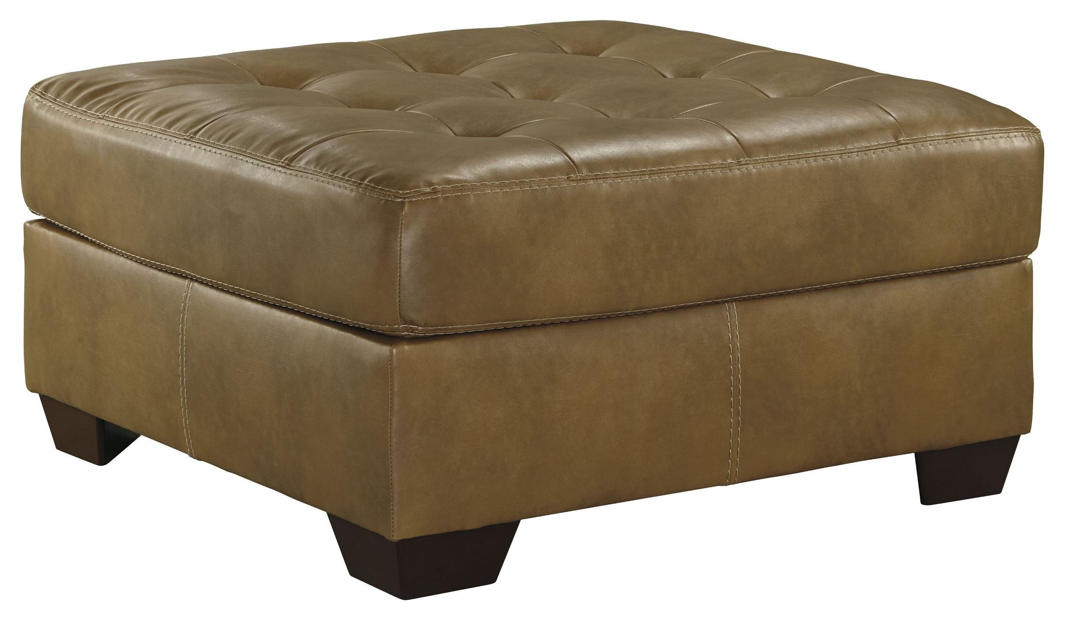 Declain Sand Oversized Accent Ottoman From Ashley 8630208