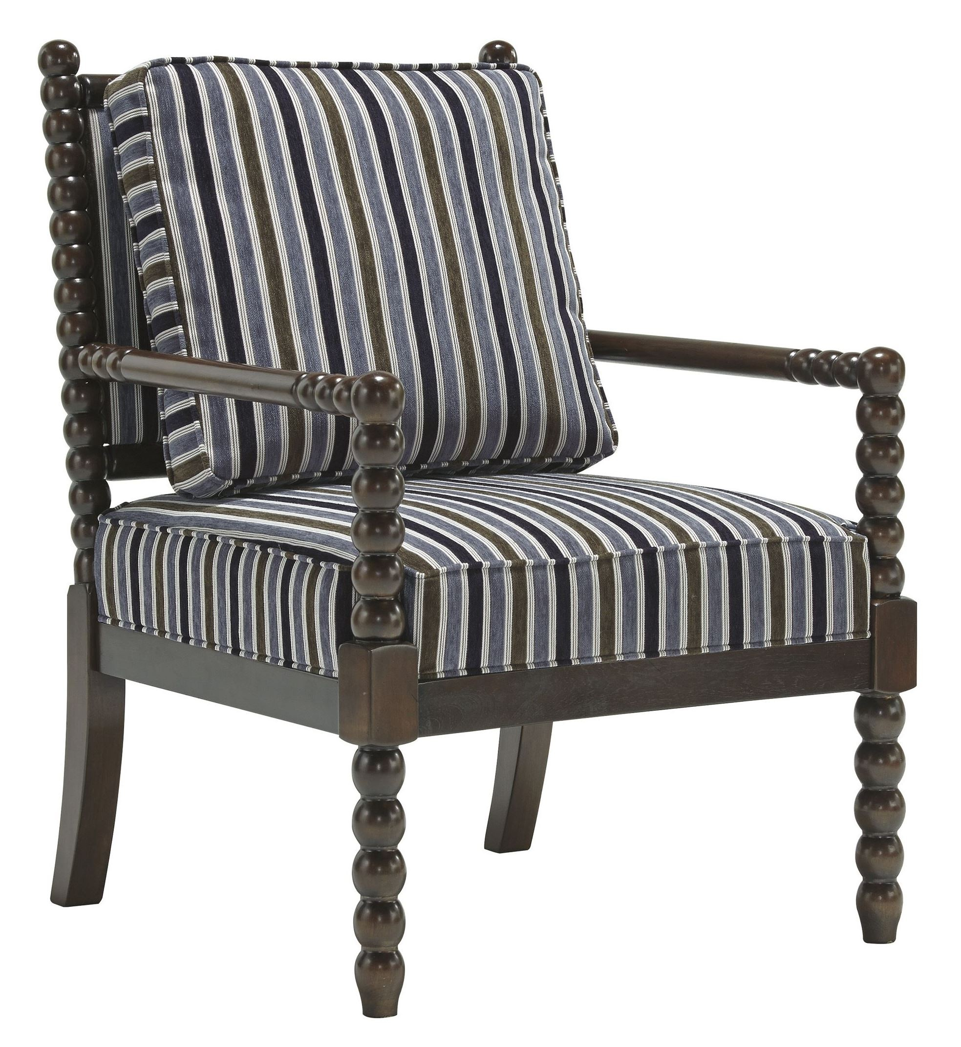 Navasota Regal Accent Chair From Ashley (8700260