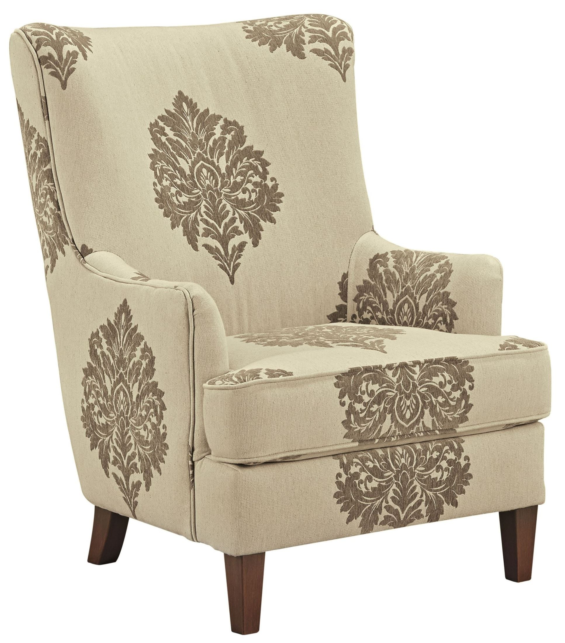 Berwyn View Quartz Accent Chair from Ashley 898XX21