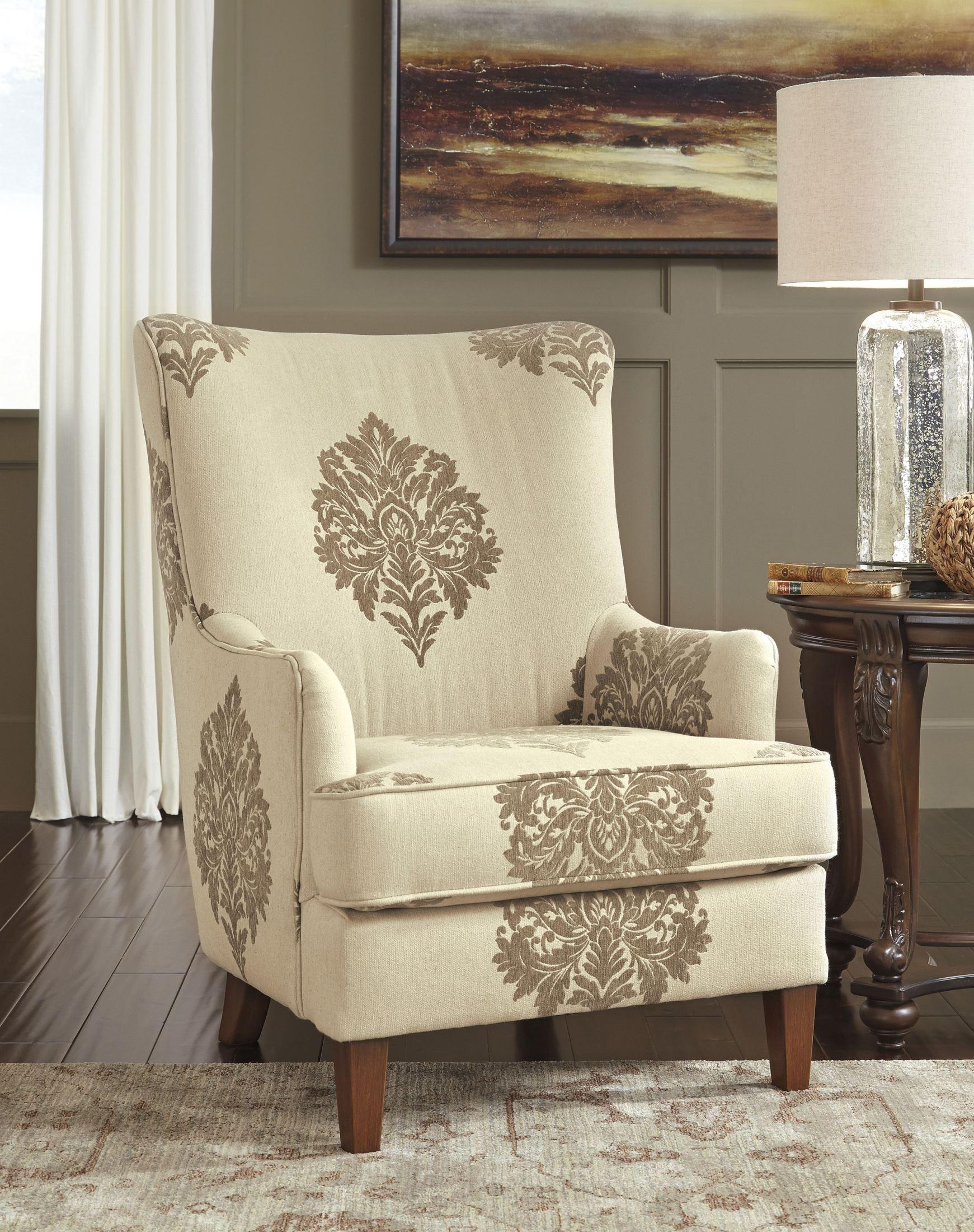 Berwyn View Quartz Accent Chair from Ashley 898XX21