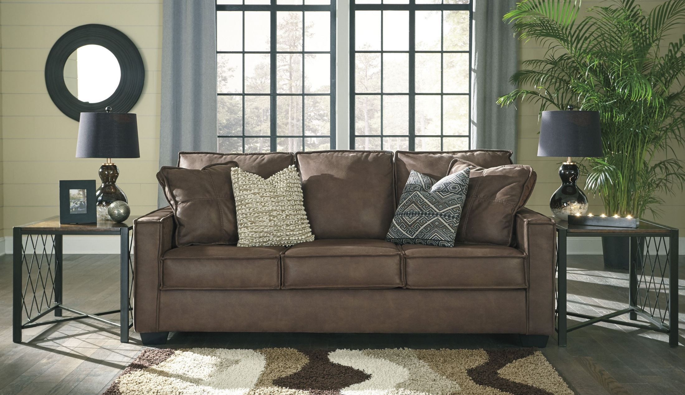 Terrington Harness Sofa From Ashley Coleman Furniture