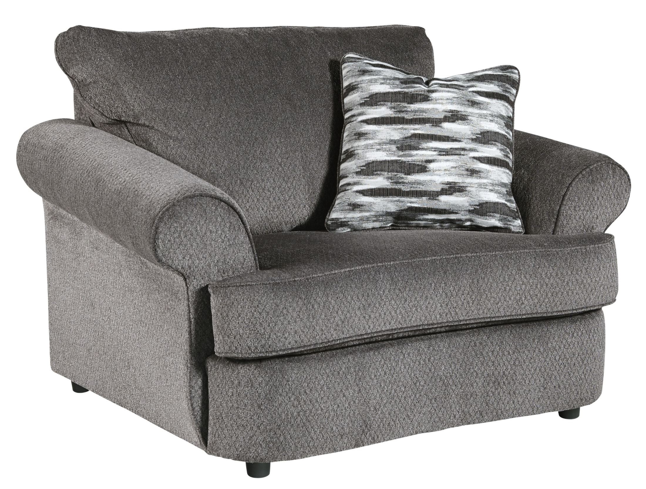 Allouette Ash Living Room Set from Ashley