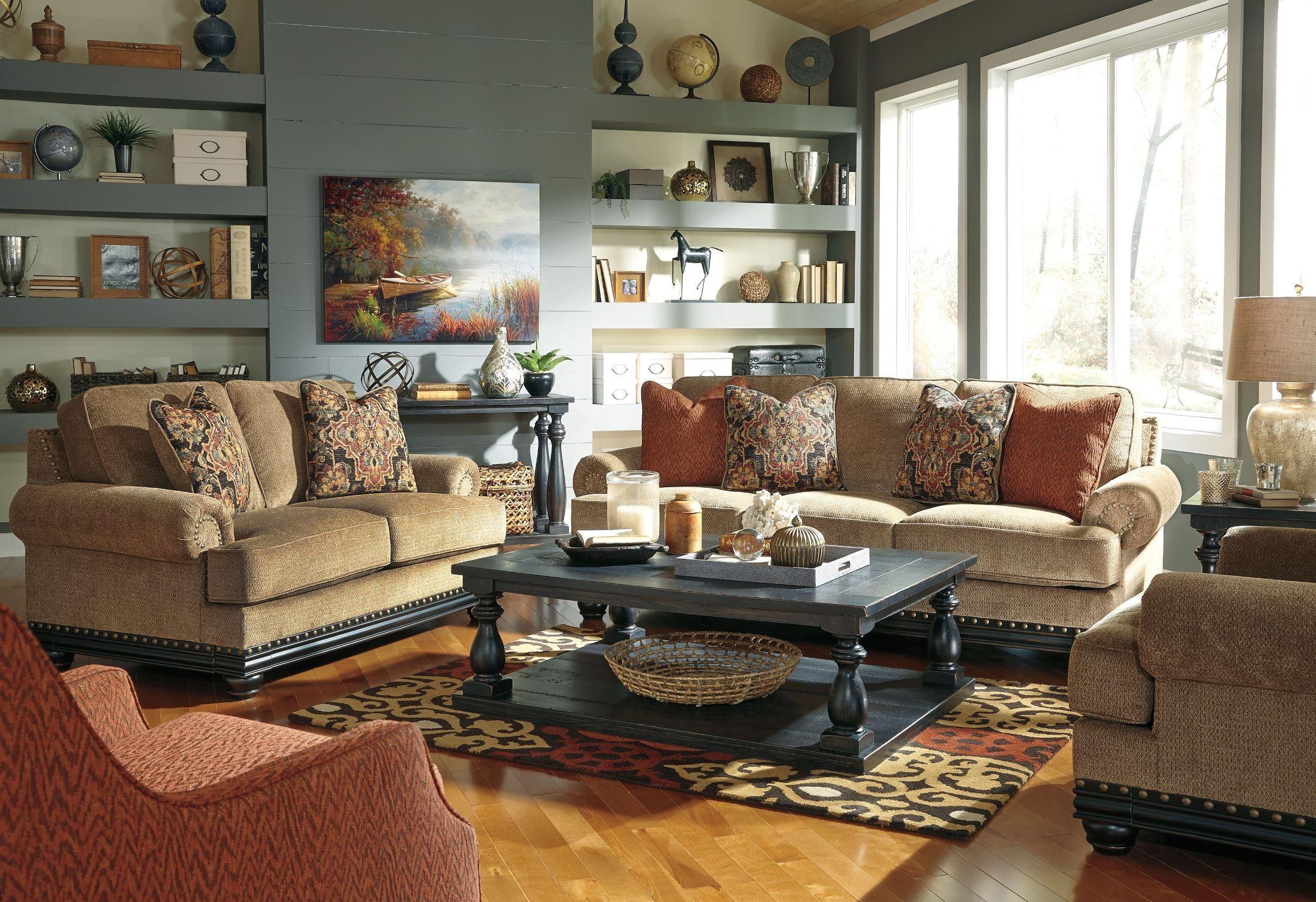Mallacar Sofa Table from Ashley T880 4