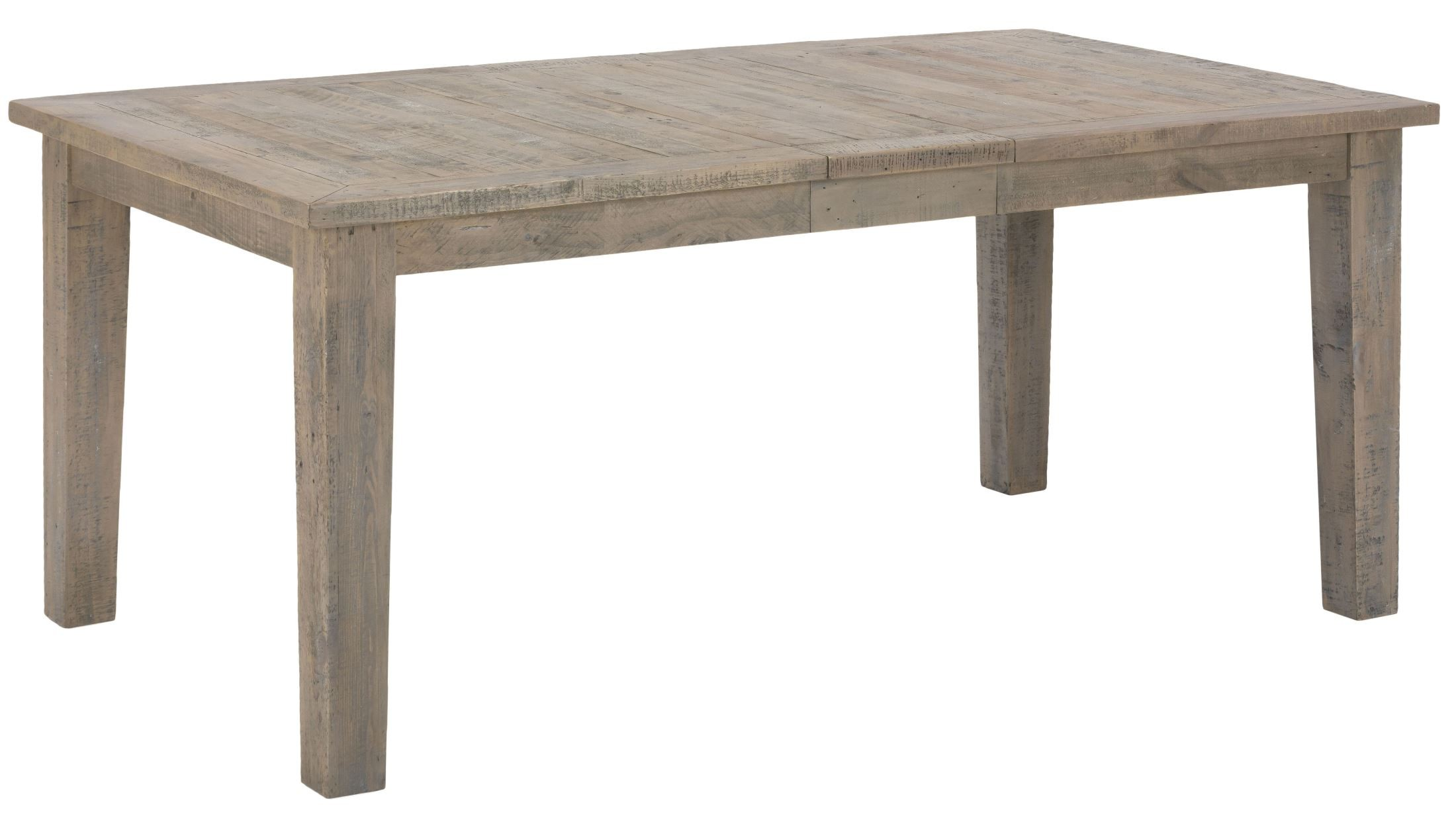 Slater Mill Extendable Rectangular Dining Table From