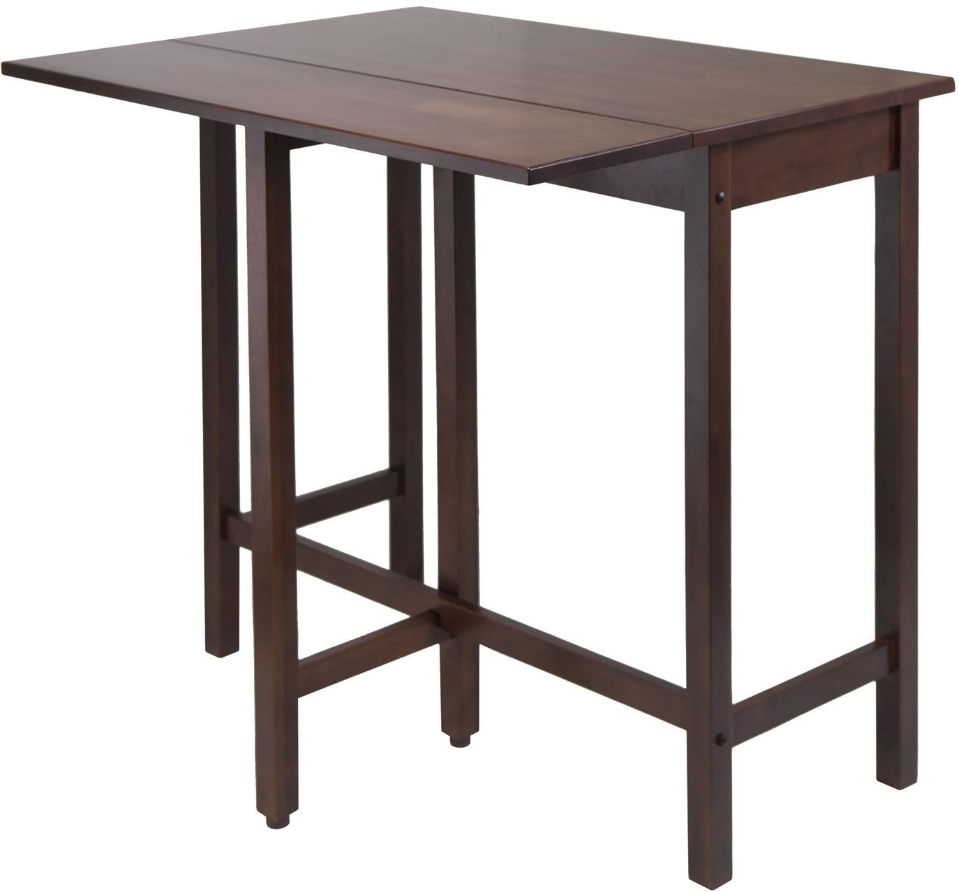 Lynnwood Drop Leaf Kitchen Island Table