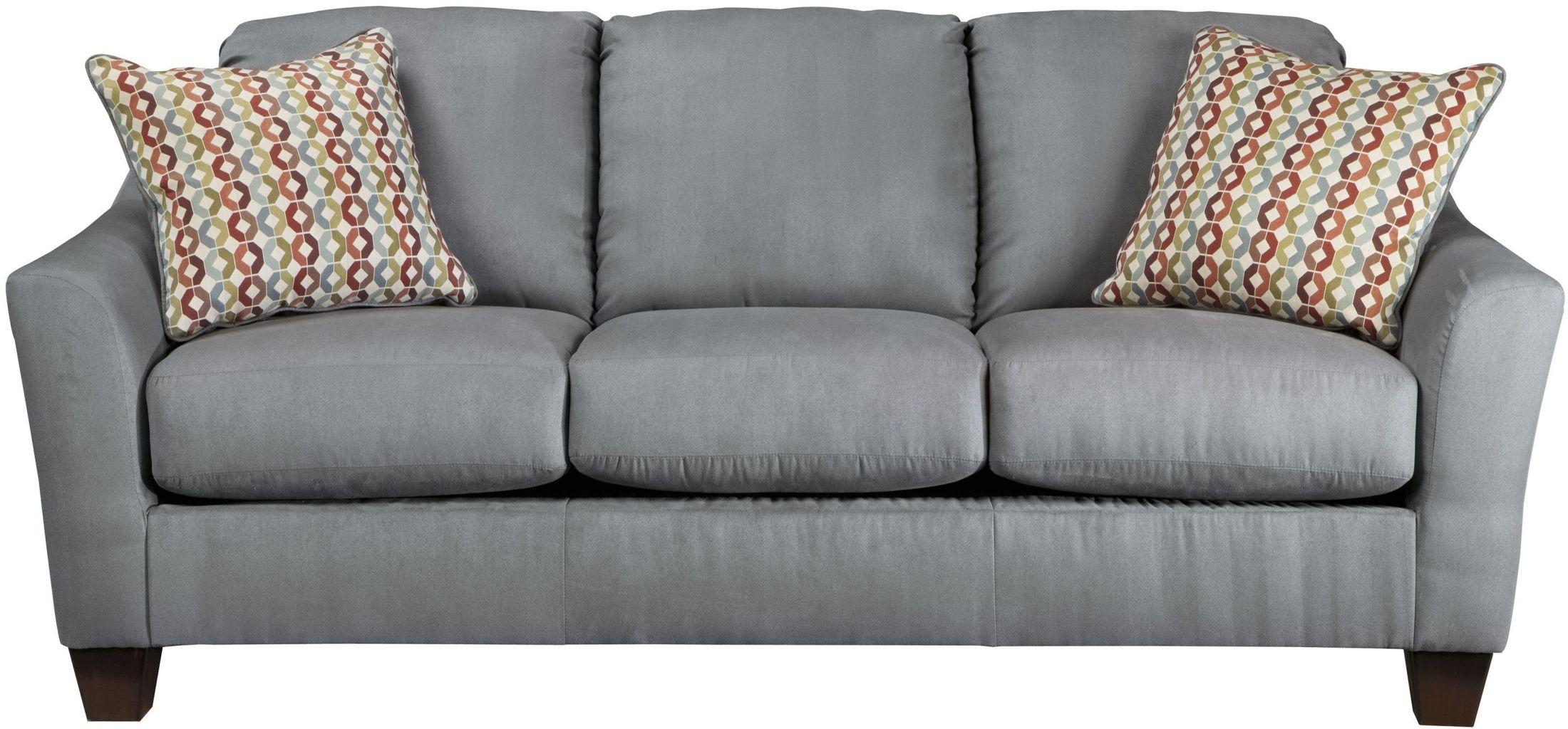 Hannin Lagoon Living Room Set From Ashley 95802 38 35 Coleman Furniture
