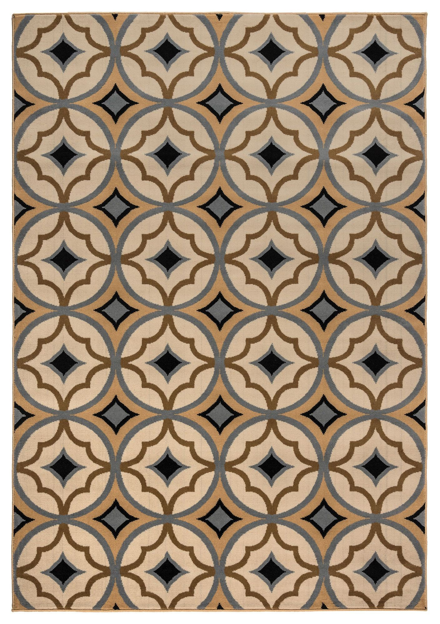 28 brown and black rug new carpet runner rug brown and blac