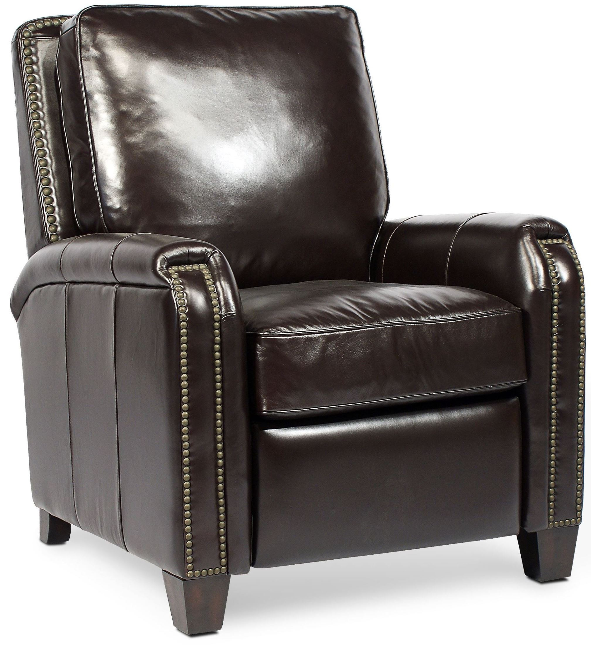 Beaumont madrid espresso recliner from palatial furniture for Q furniture beaumont