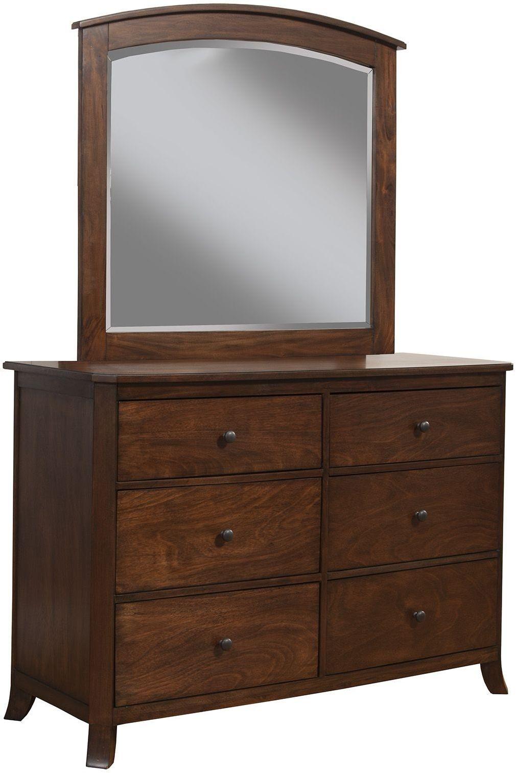 baker mahogany panel bedroom set from alpine coleman furniture. Black Bedroom Furniture Sets. Home Design Ideas