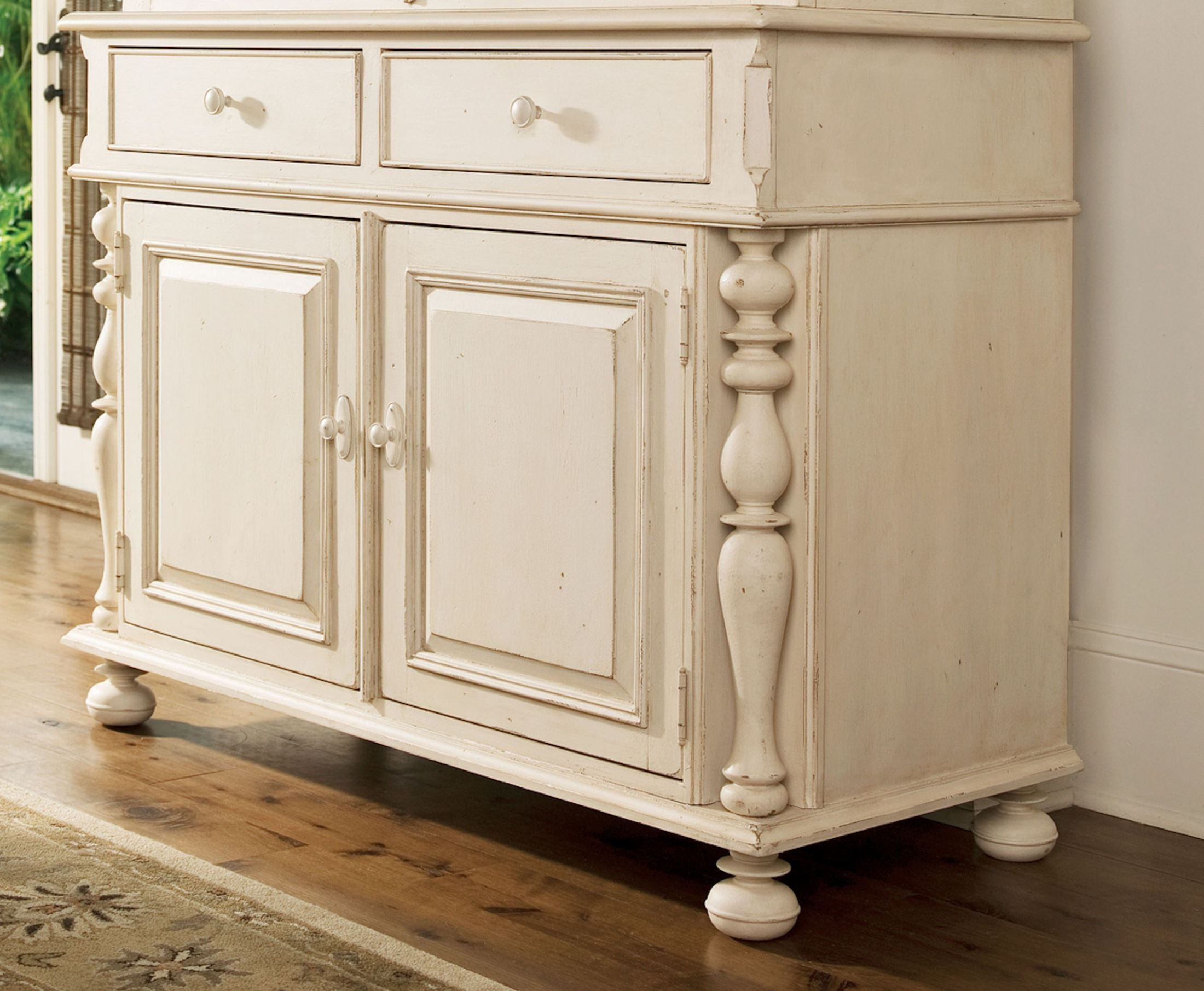 Paula Deen Home Buffet From Paula Deen 996680 Coleman Furniture