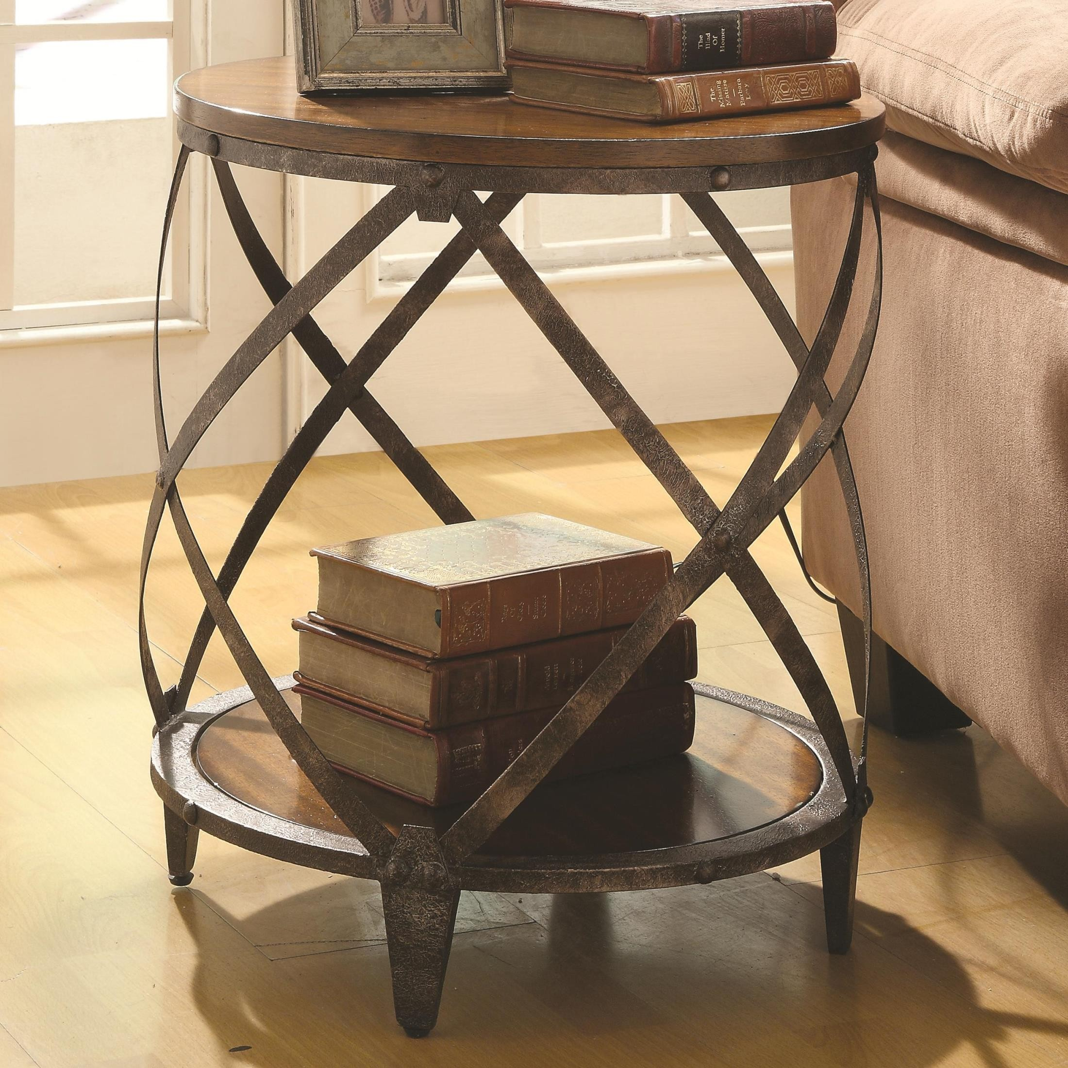 Occasional Tables: 903326 Accent Table From Coaster (903326)