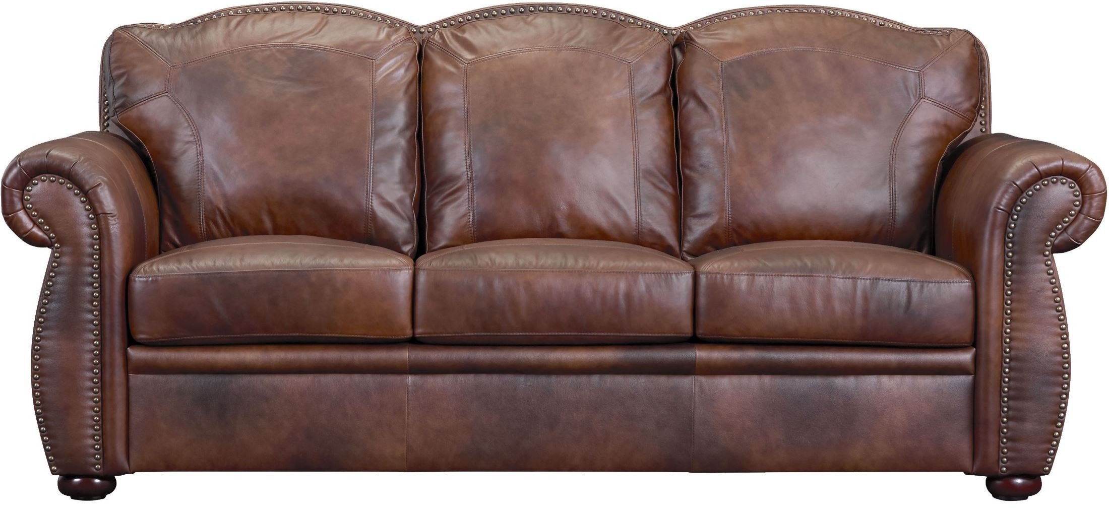 Arizona Marco Sofa from Leather Italia 1444 6110