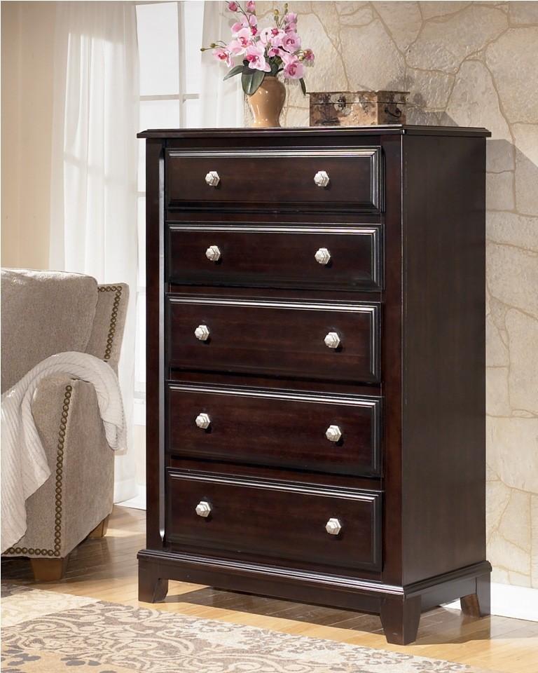Ridgley Chest From Ashley B520 46 Coleman Furniture