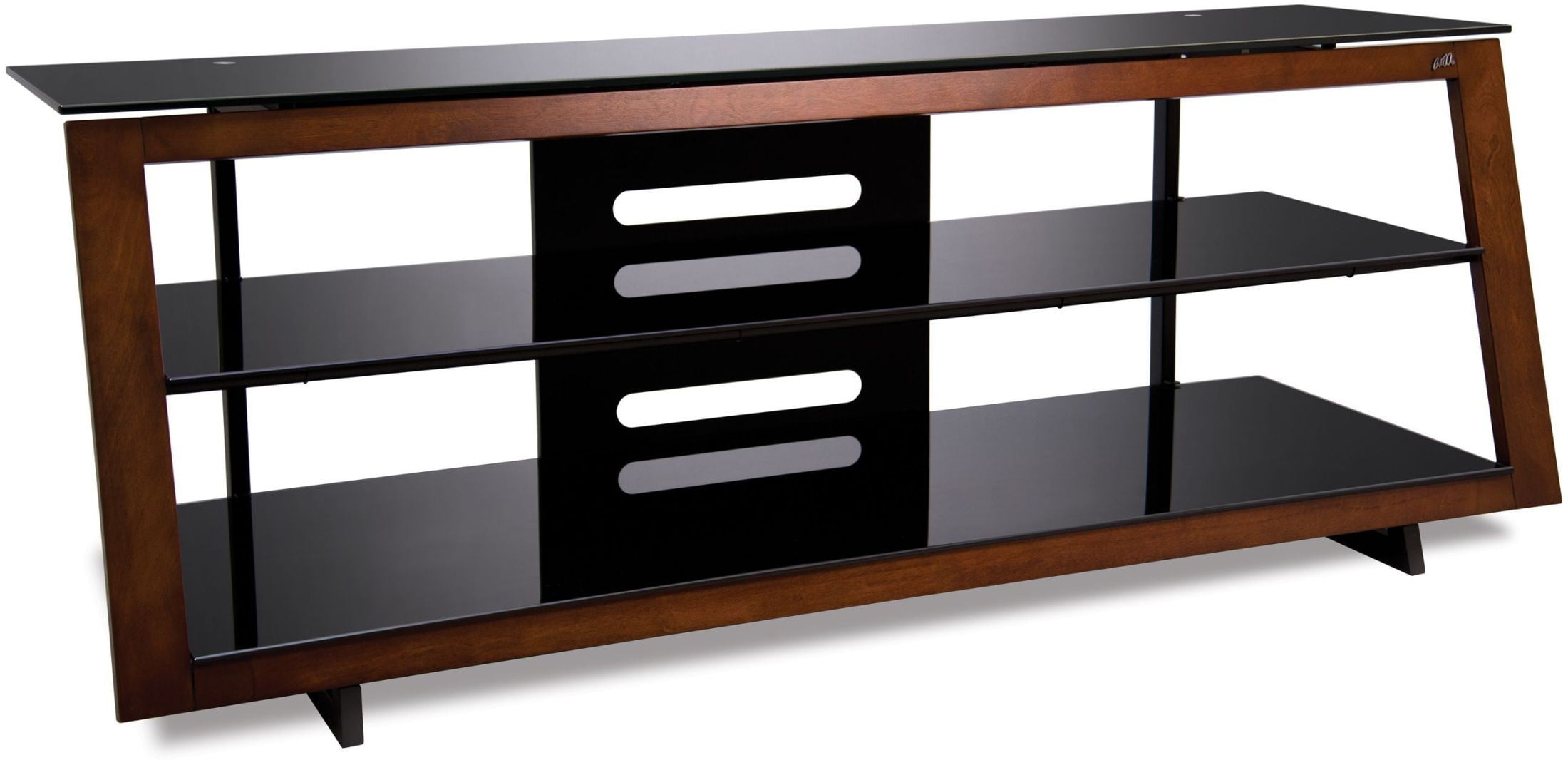 Bell 39 O Medium Espresso 60 Tv Stand From Twin Star