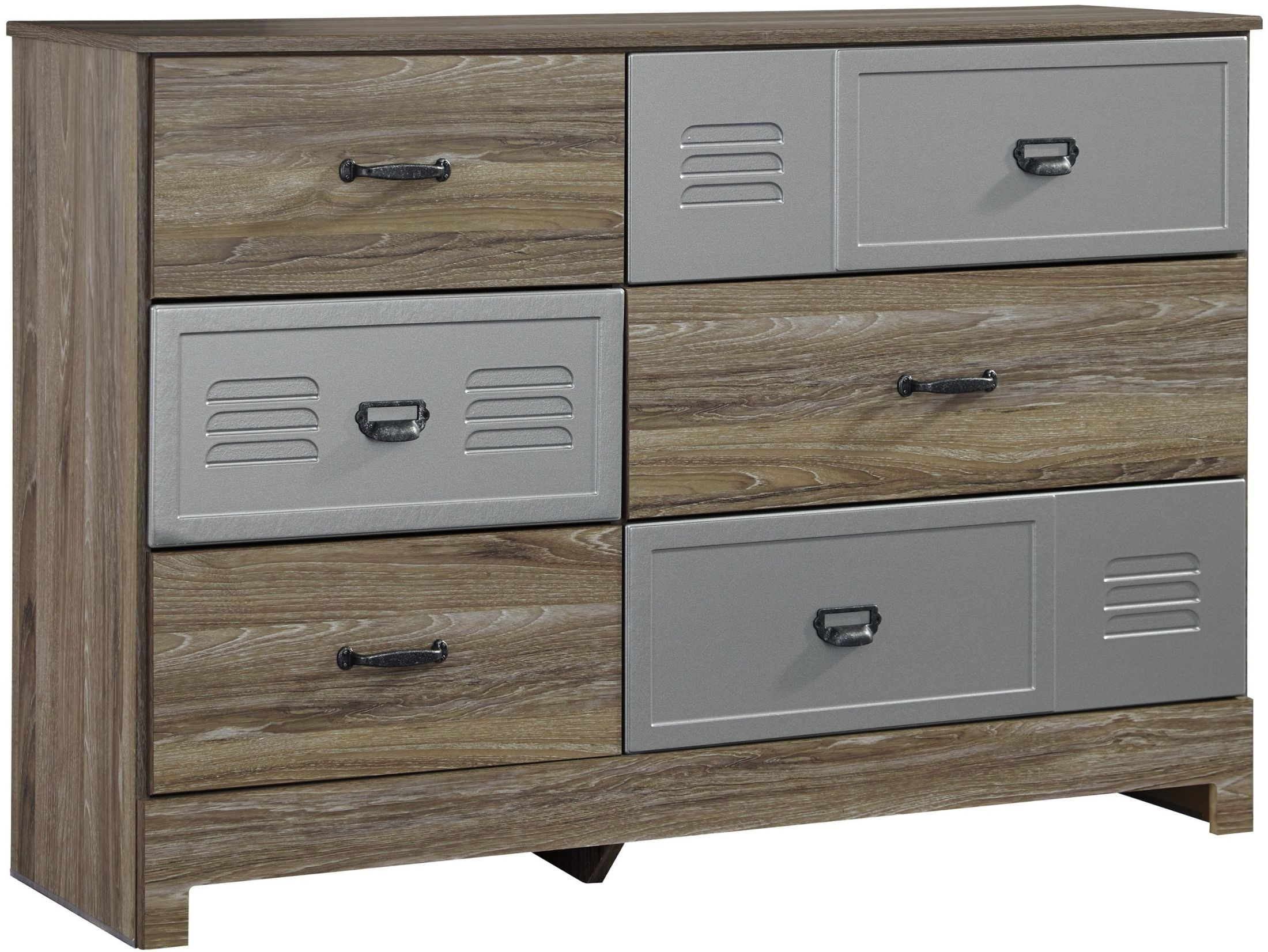 century product gray drawer chairish modern dresser mid vintage