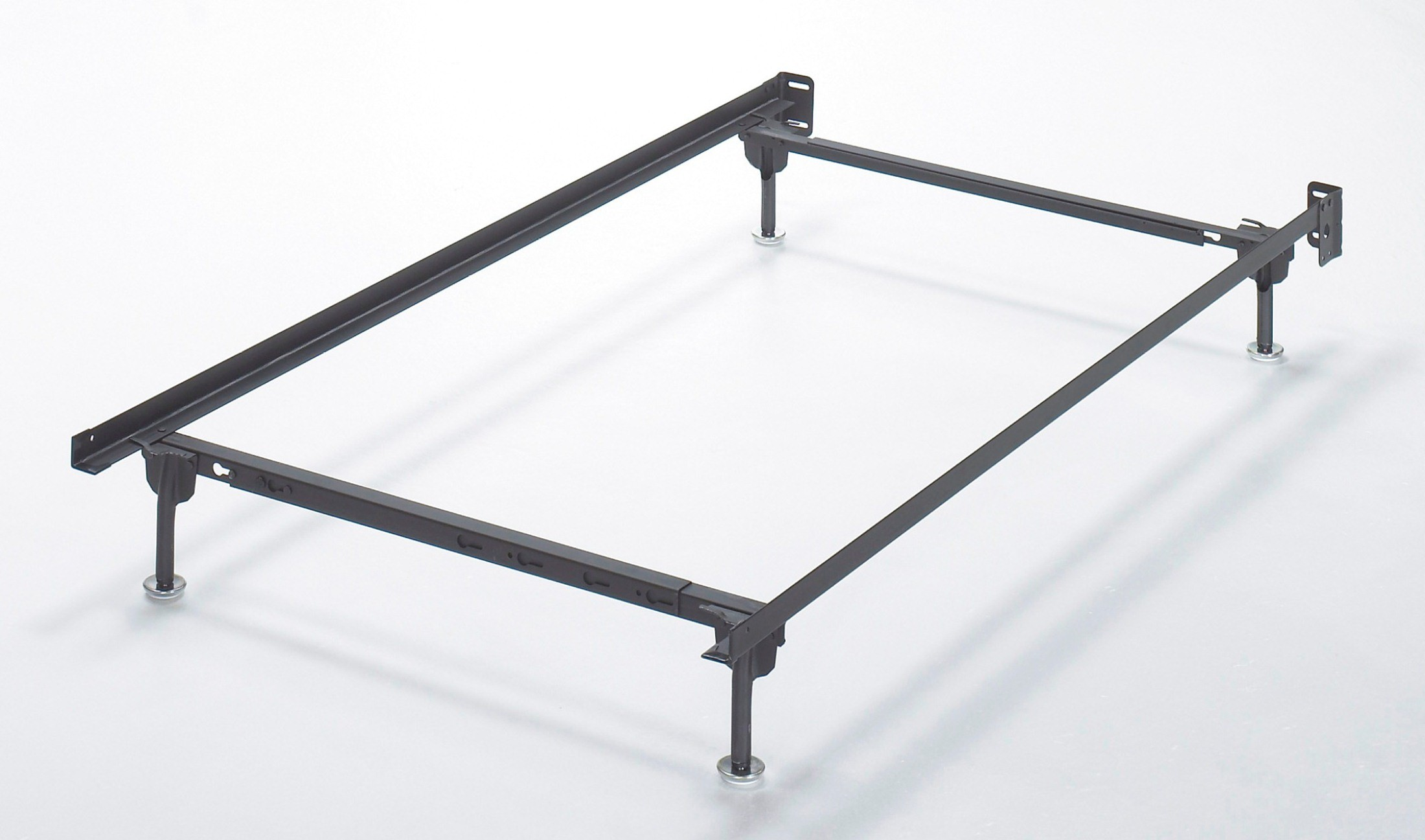 Frames and Rails Twin/Full Bolt on Bed Frame from Ashley ...