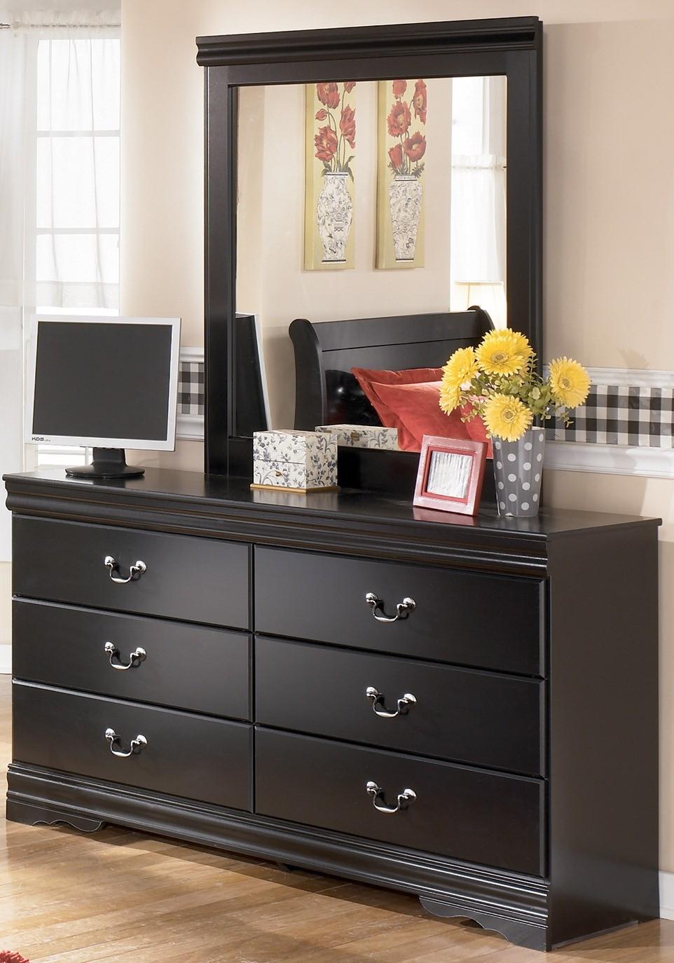Huey Vineyard Bedroom Set From Ashley B128 77 74 98
