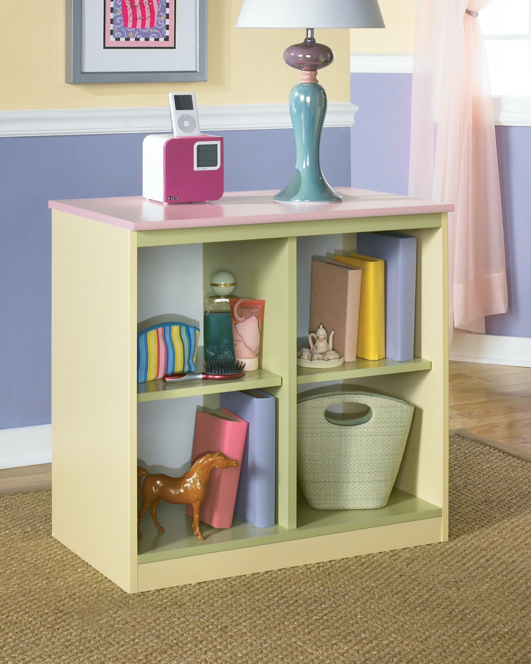 Ashley Furniture Doll House Youth Loft Bedroom Set
