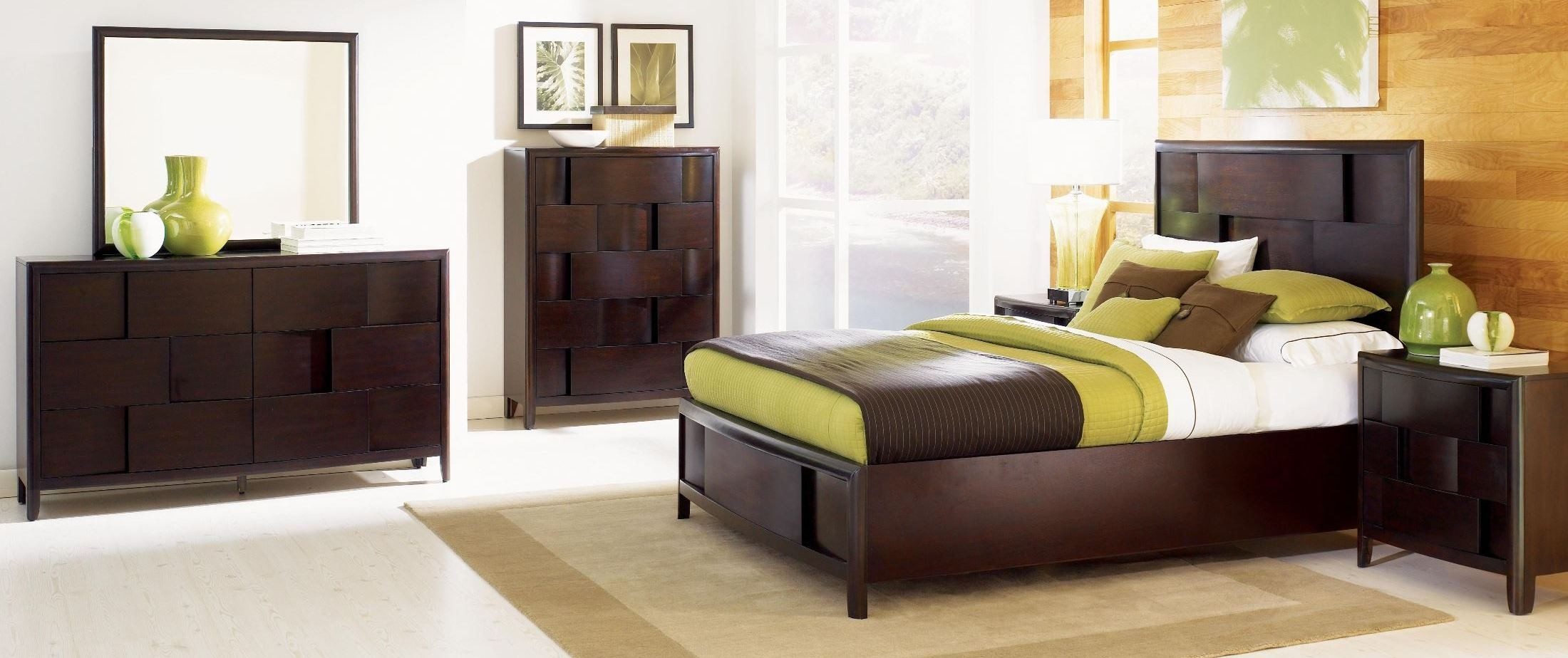 Magnussen Nova Bedroom Set Nova Storage Bedroom Set From Magnussen Home B1428 50h