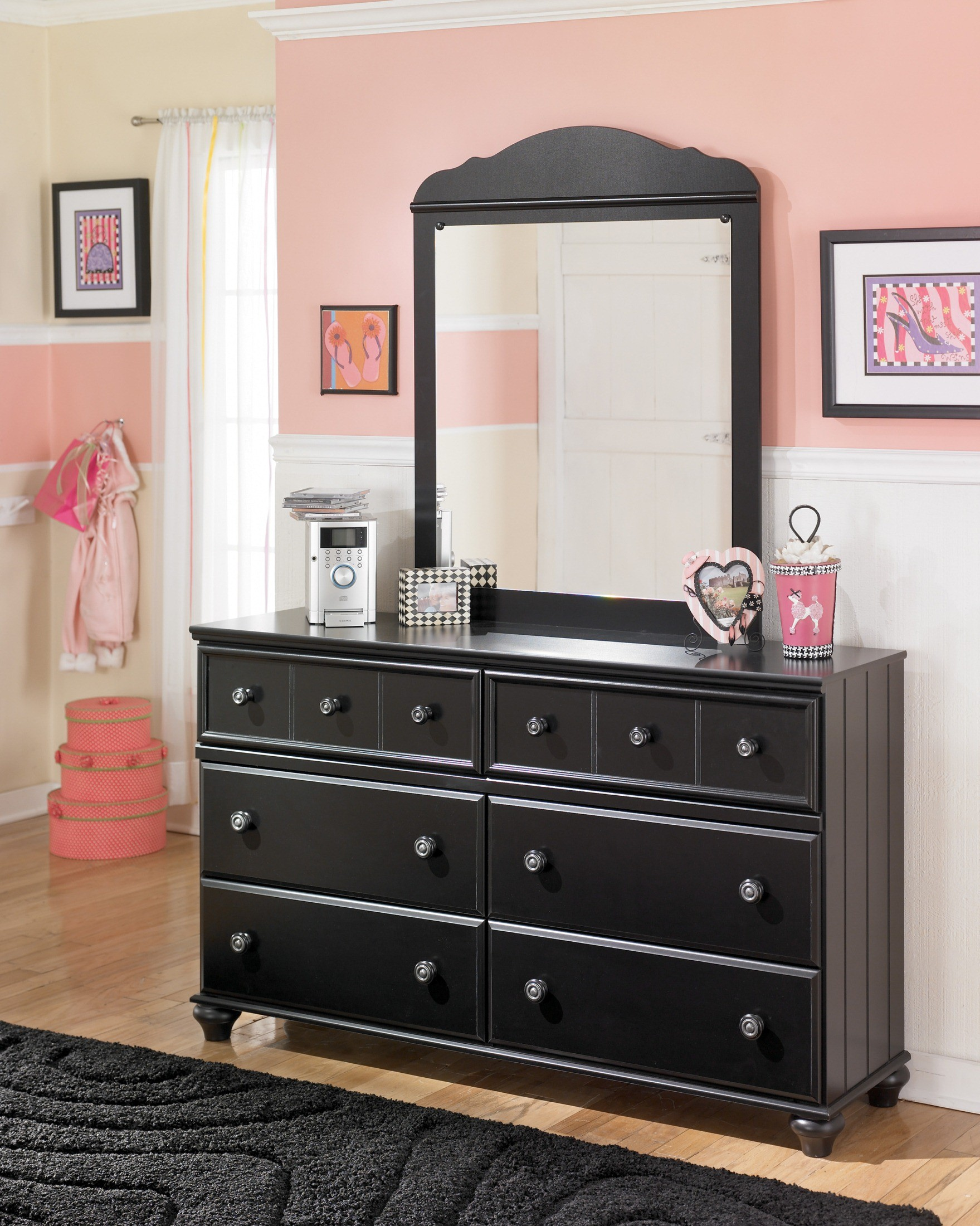 Jaidyn Youth Bedroom Set from Ashley (B150-52-53-83) | Coleman Furniture