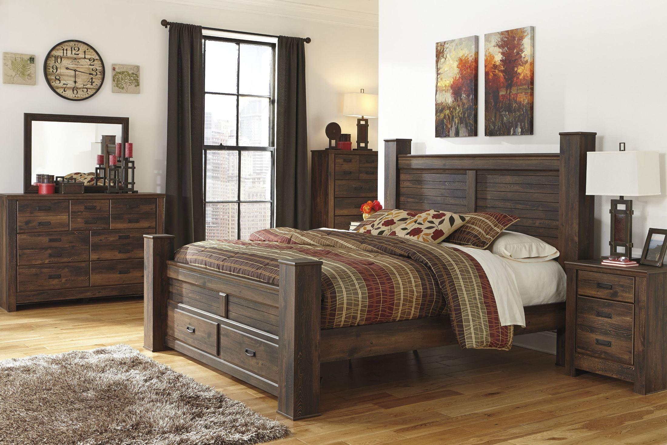 Quinden Dresser From Ashley B246 31 Coleman Furniture
