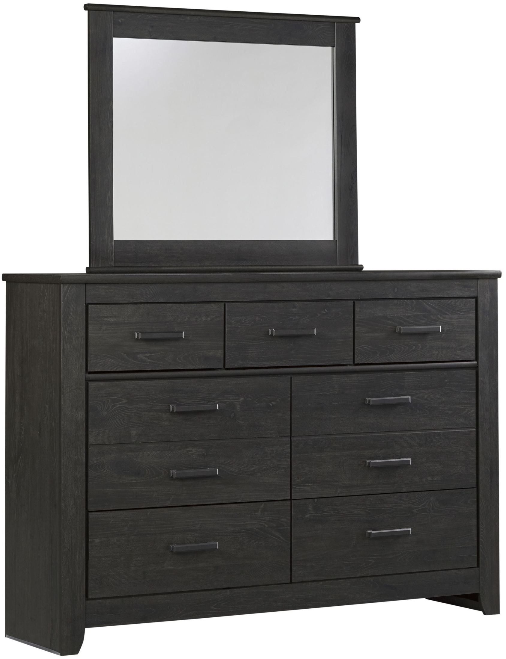 ii america black wb foa bryant collection media gallery furniture of dresser
