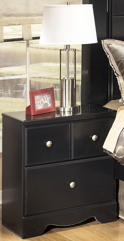 Shay Poster Storage Bedroom Set From Ashley (B271-61-64-67