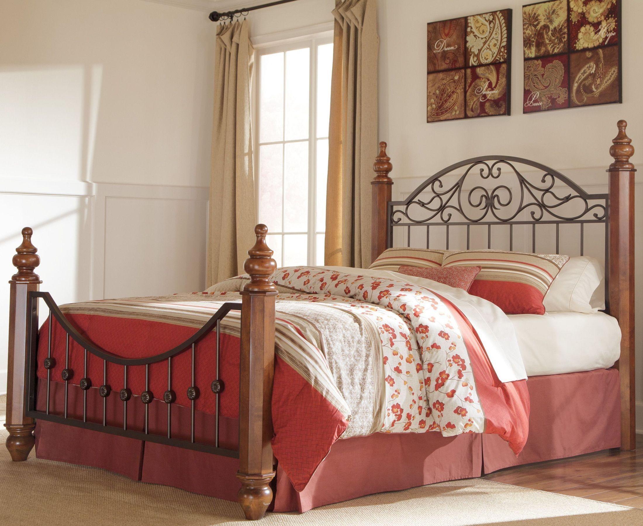 Wyatt bedroom set