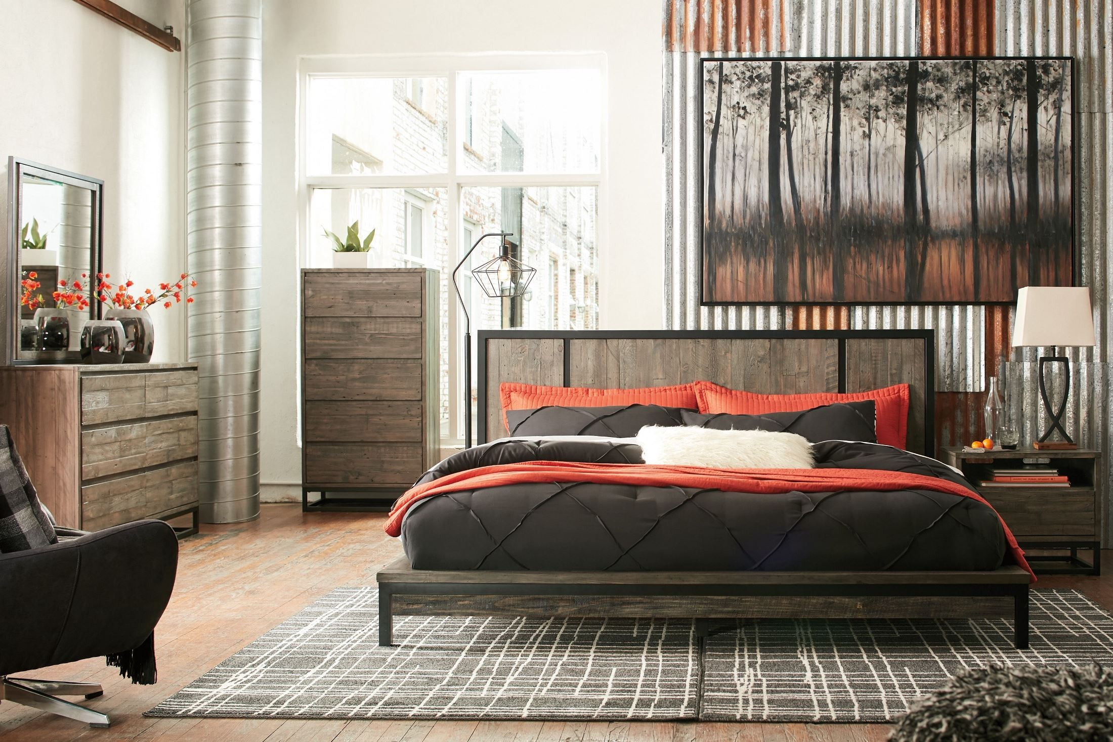 Bedroom Furniture B Q