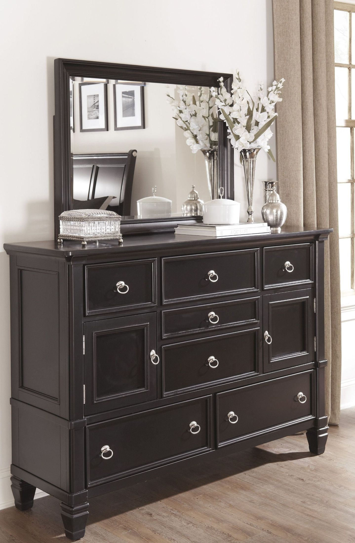 Greensburg Dresser From Ashley (B671-31)