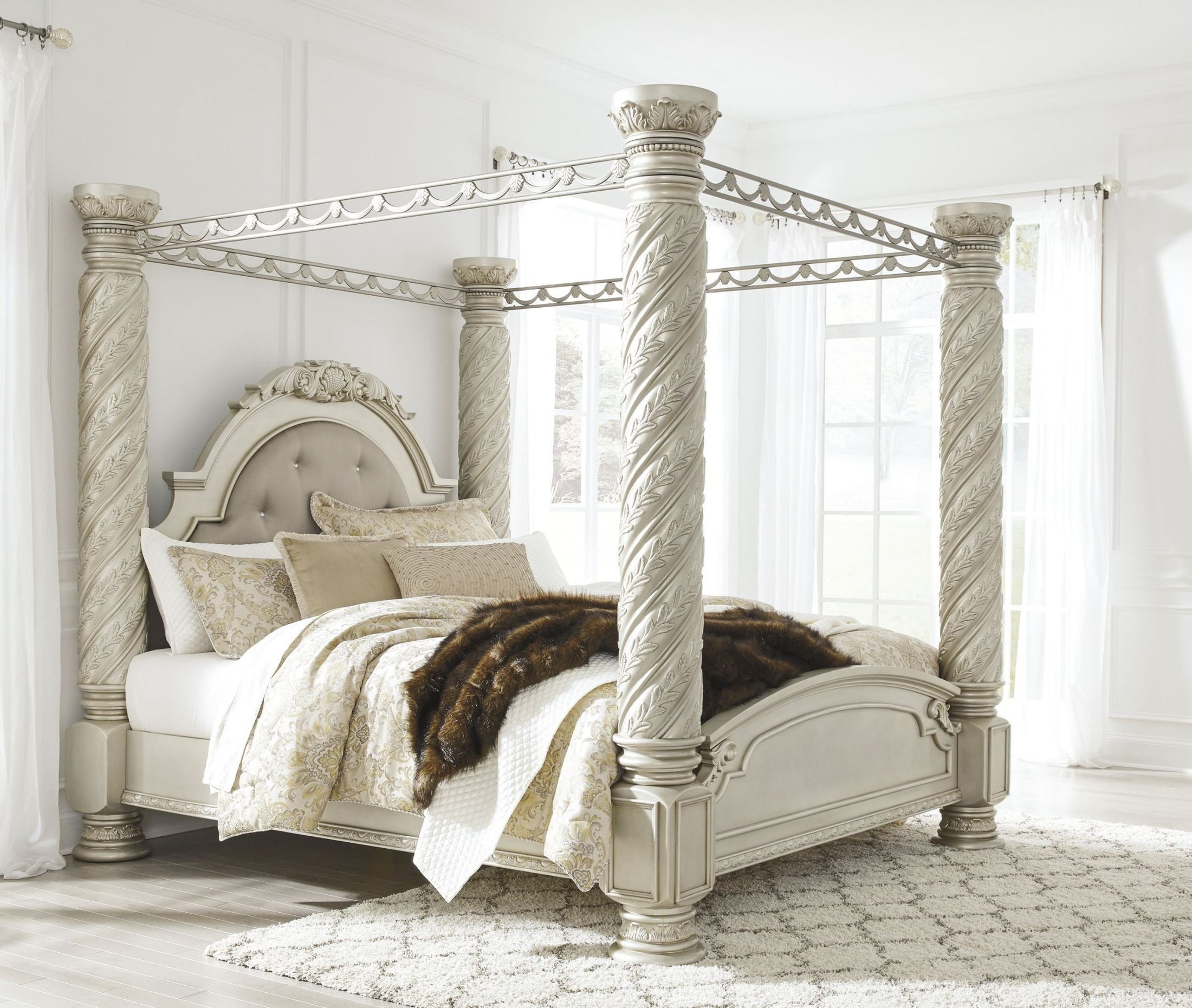 with by classic heart children ivory folks furniture jewelry traditional design british little for storage vanit vanity kids bed quality bedroom white