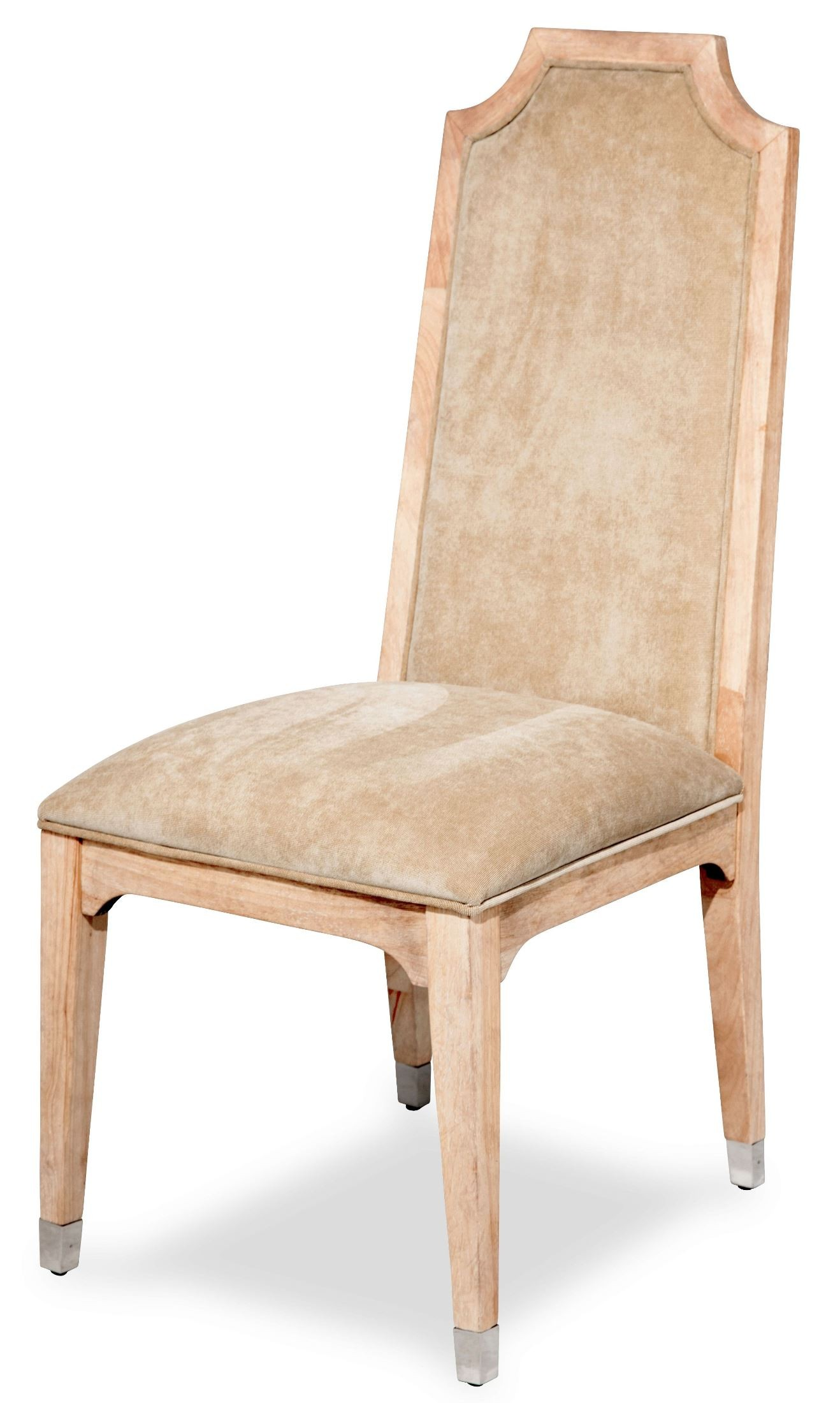Biscayne West Sand Side Chair From Aico 80003 102 Coleman Furniture
