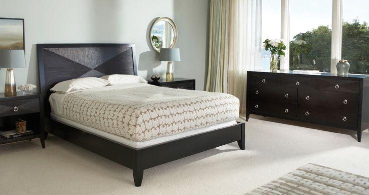 camden bedroom set from brownstone cmr005 coleman furniture