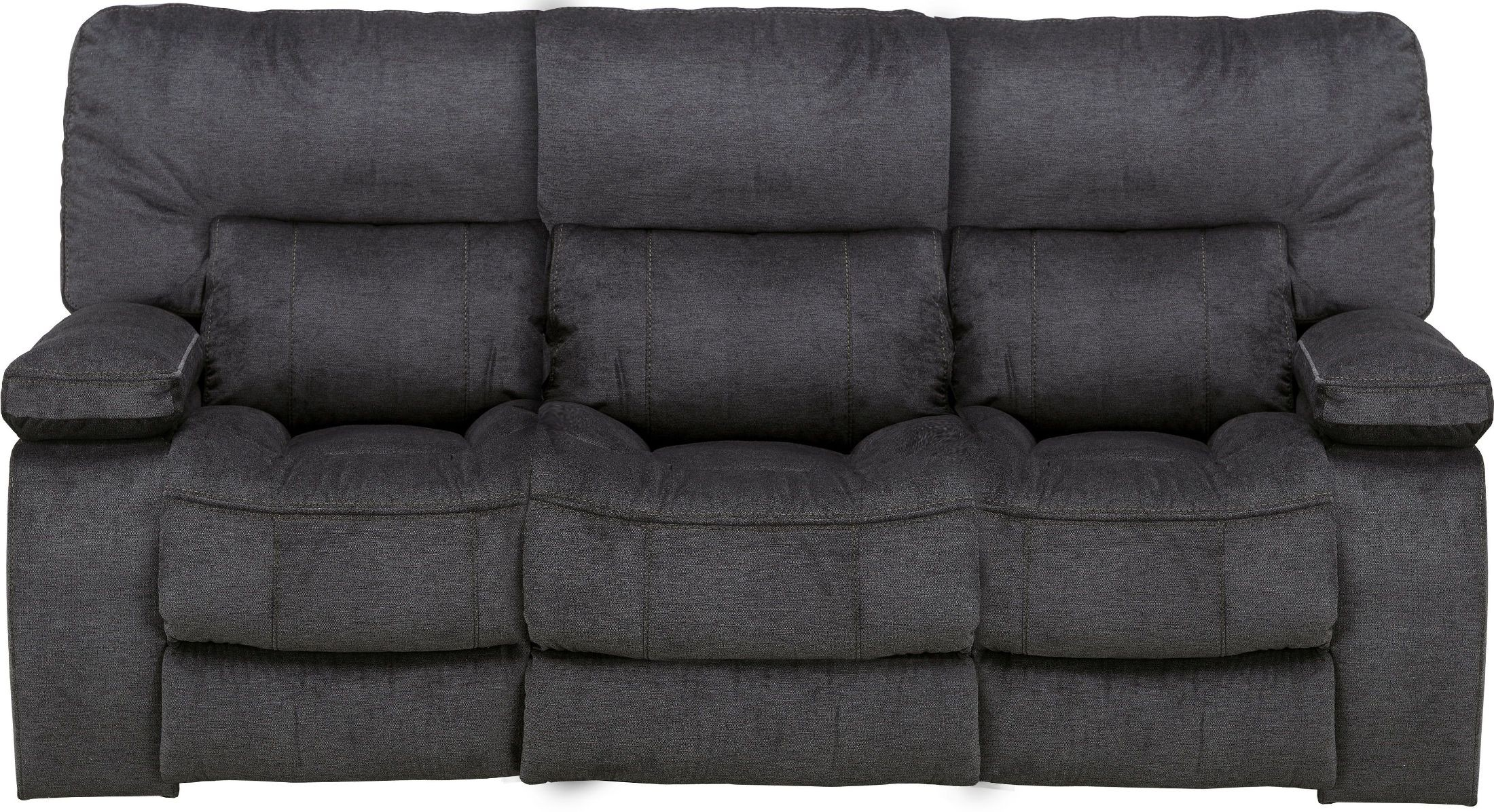 Exceptional Chapman Polo Triple Reclining Sofa