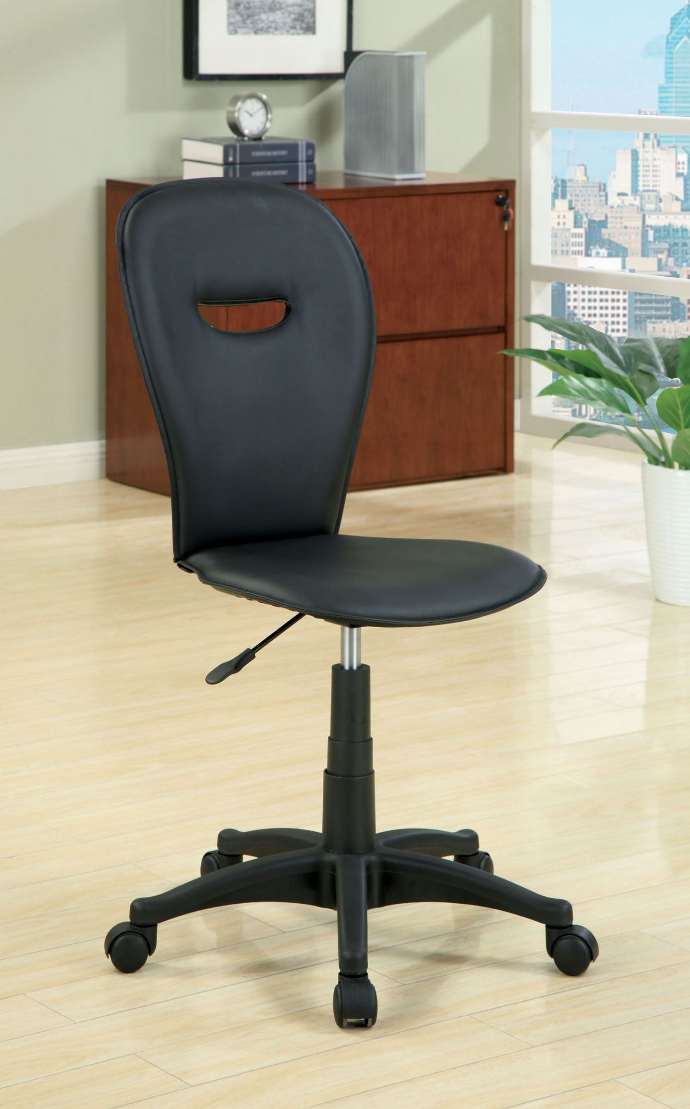 Somerton Adjustable Height Office Chair From Furniture Of